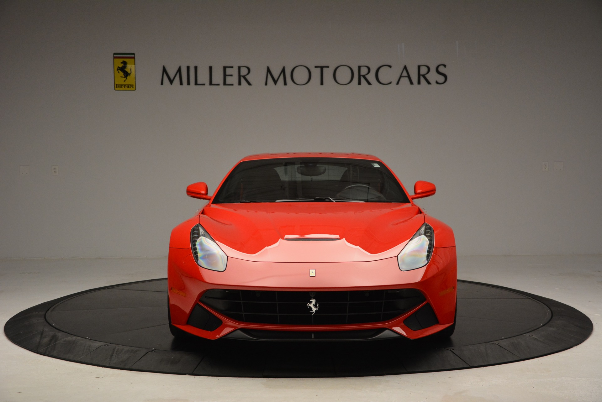 Used 2015 Ferrari F12 Berlinetta  For Sale In Greenwich, CT 2717_p12