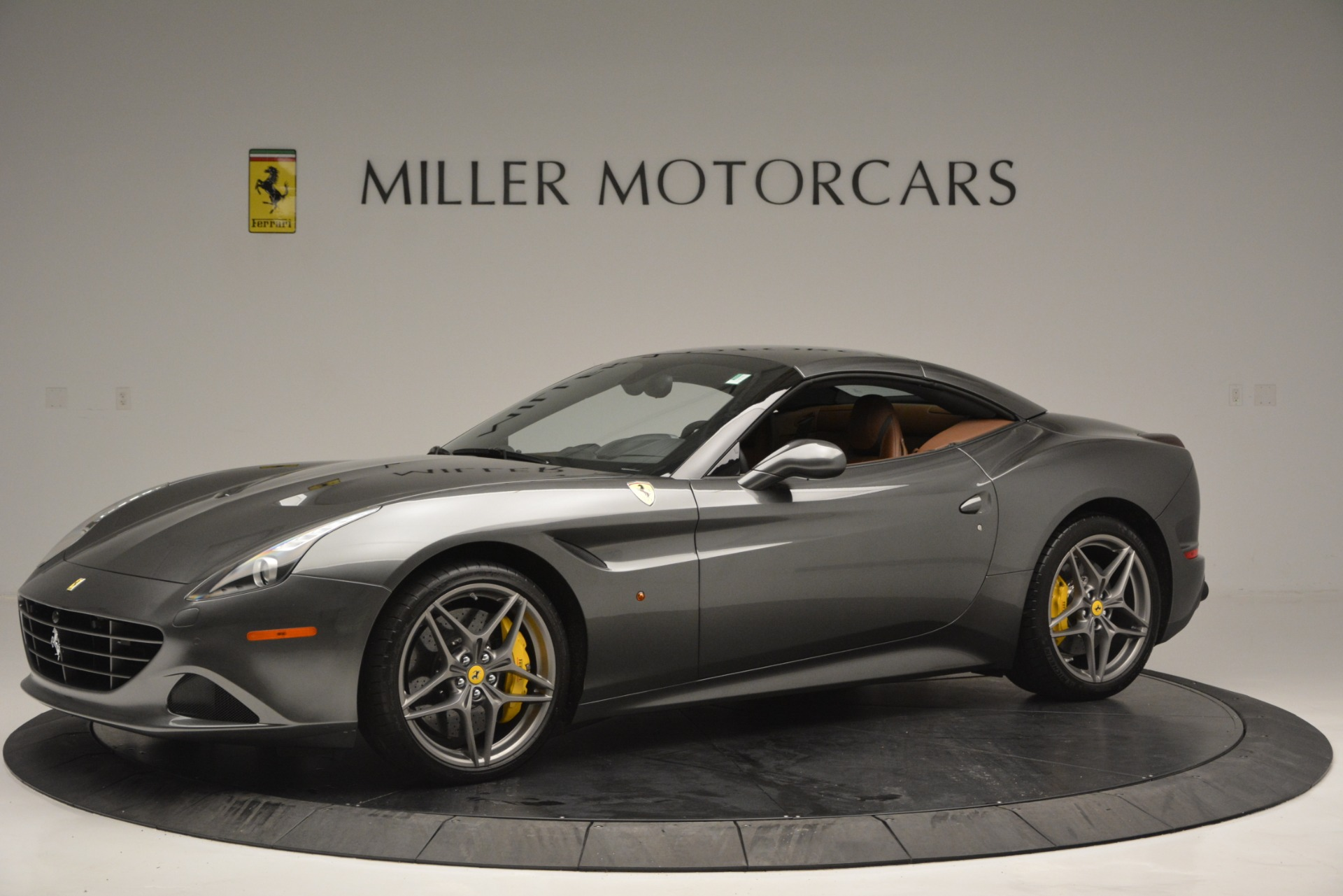 Used 2016 Ferrari California T Handling Speciale For Sale In Greenwich, CT 2721_p14