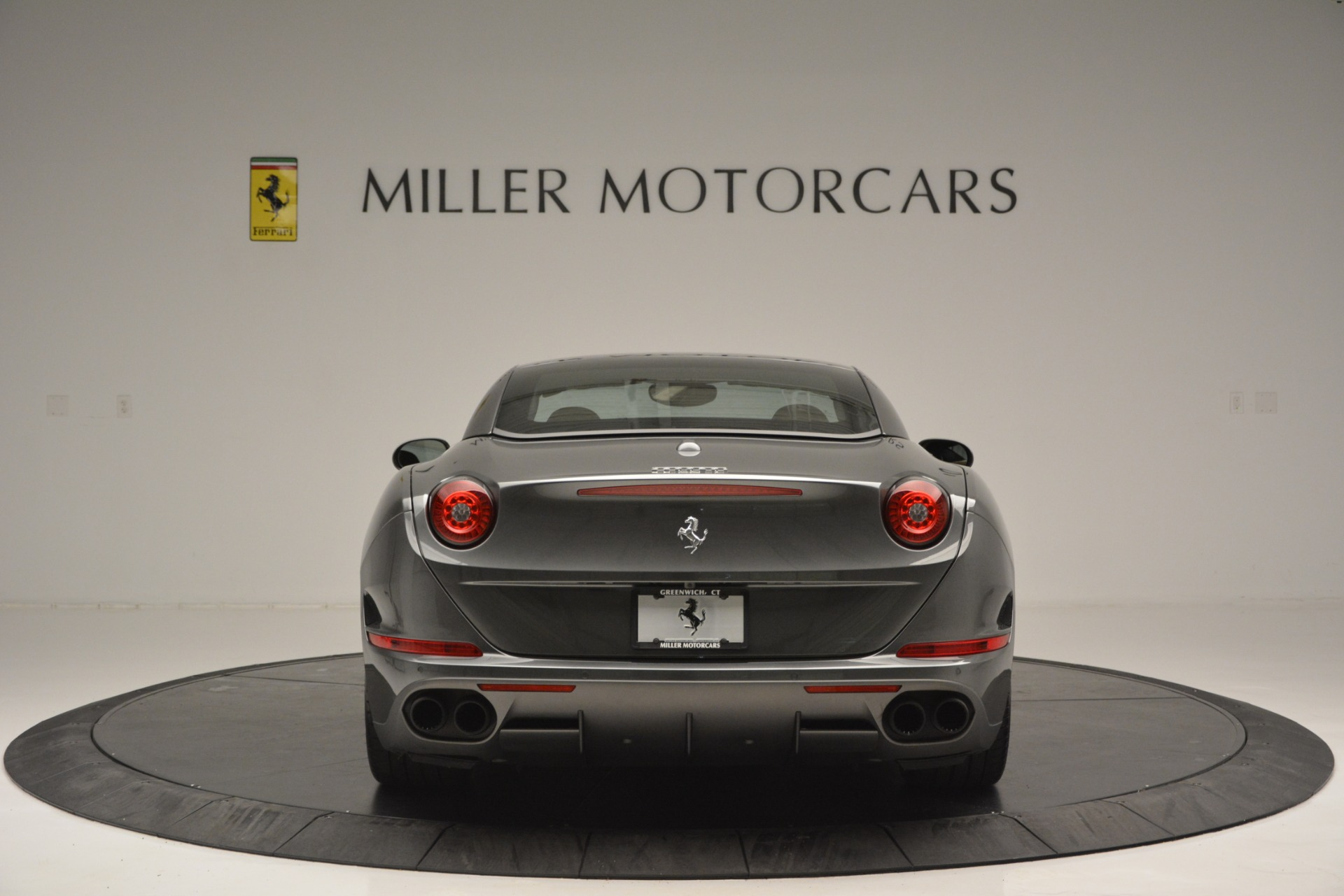 Used 2016 Ferrari California T Handling Speciale For Sale In Greenwich, CT 2721_p18