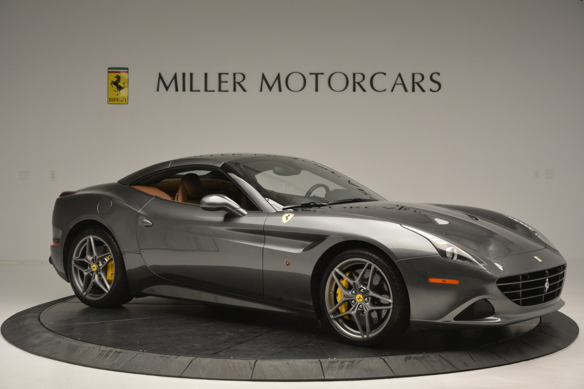 Used 2016 Ferrari California T Handling Speciale For Sale In Greenwich, CT 2721_p22