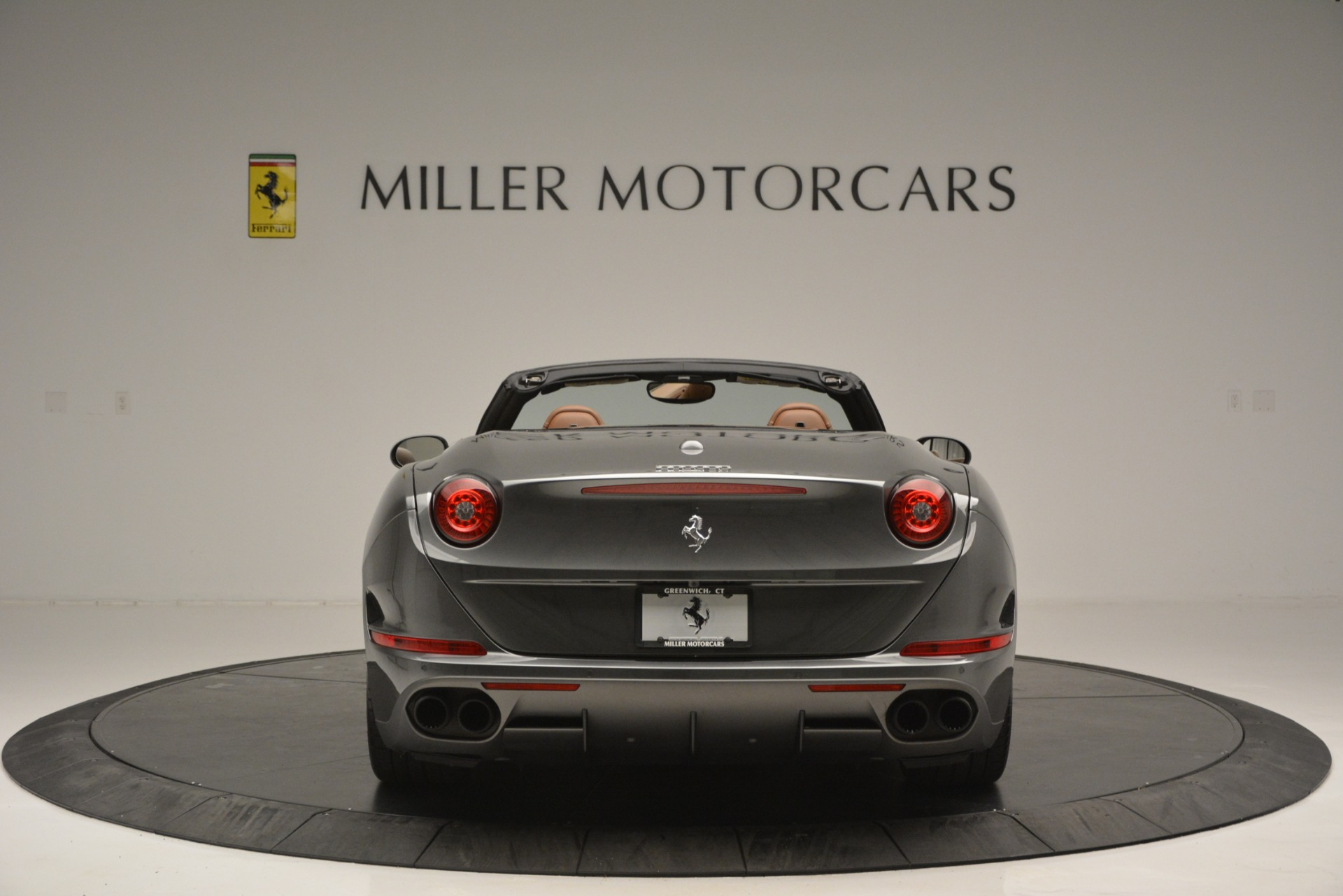 Used 2016 Ferrari California T Handling Speciale For Sale In Greenwich, CT 2721_p6
