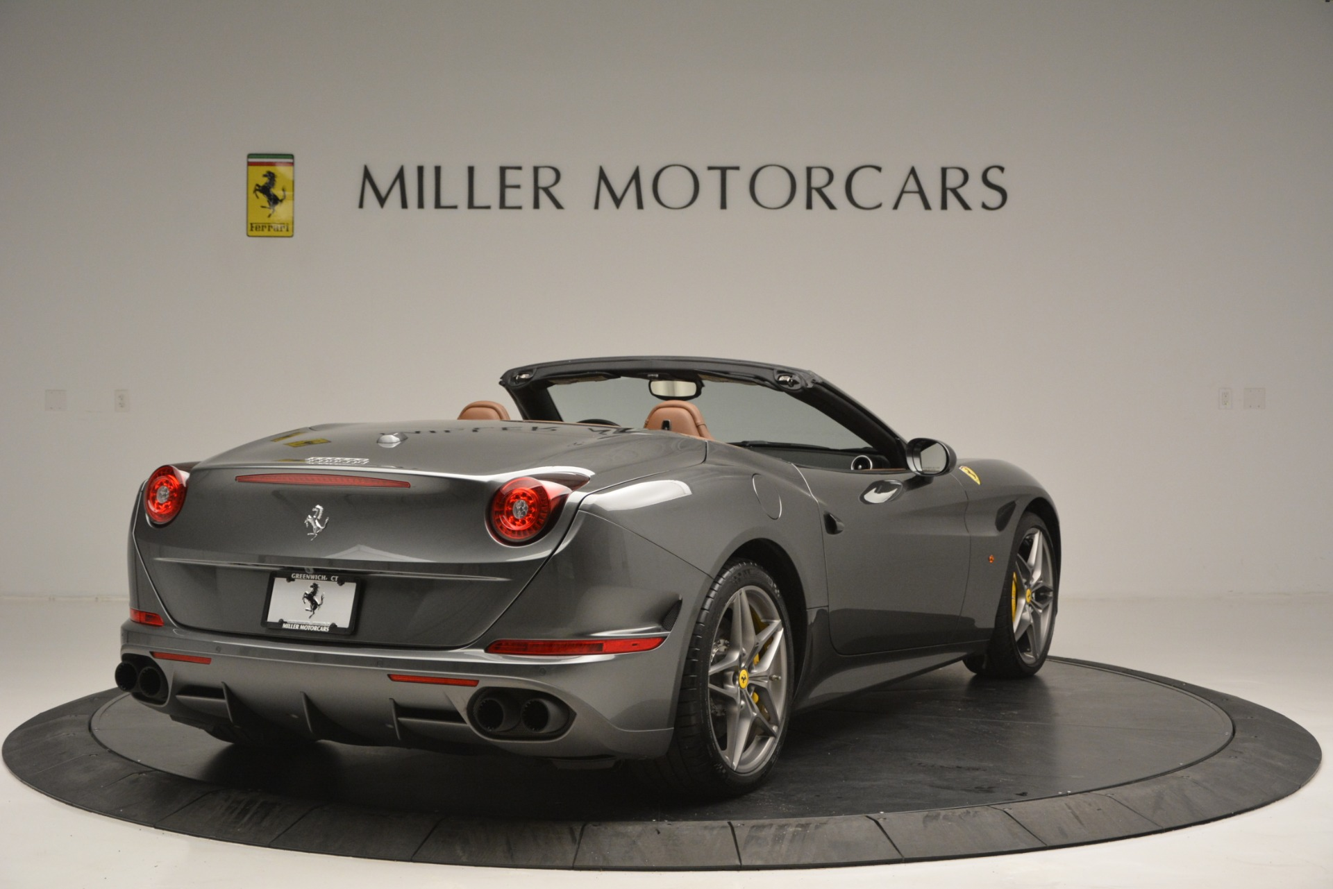 Used 2016 Ferrari California T Handling Speciale For Sale In Greenwich, CT 2721_p7