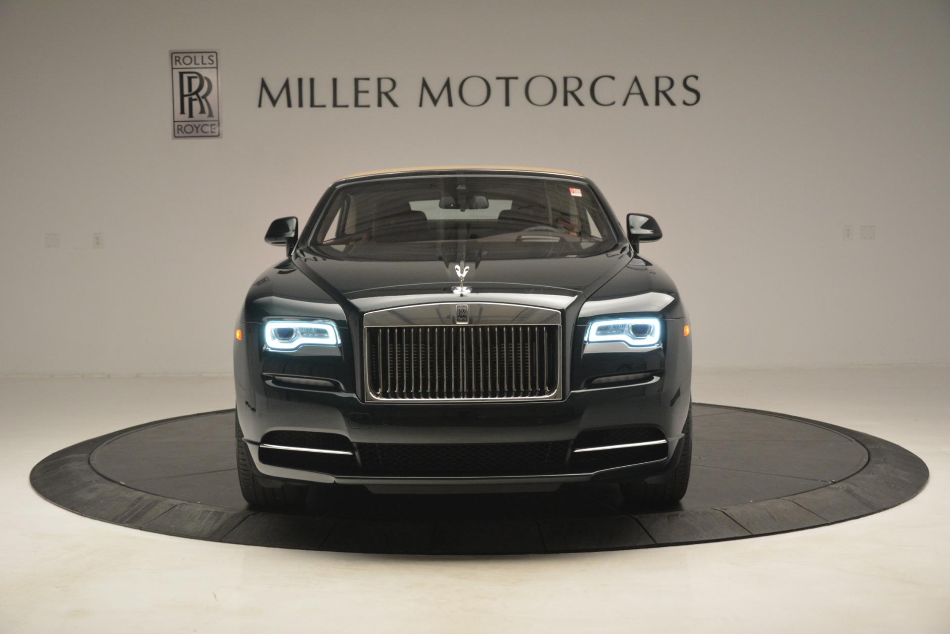 New 2019 Rolls-Royce Dawn  For Sale In Greenwich, CT 2722_p17