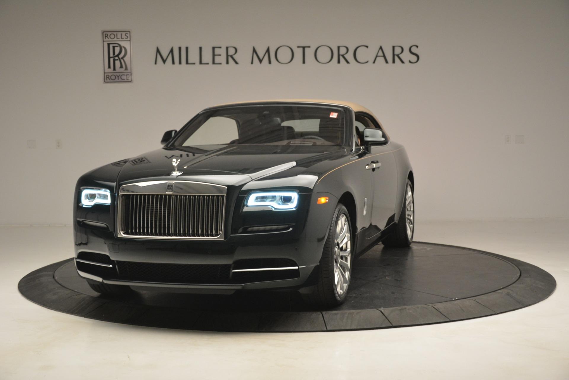 New 2019 Rolls-Royce Dawn  For Sale In Greenwich, CT 2722_p18