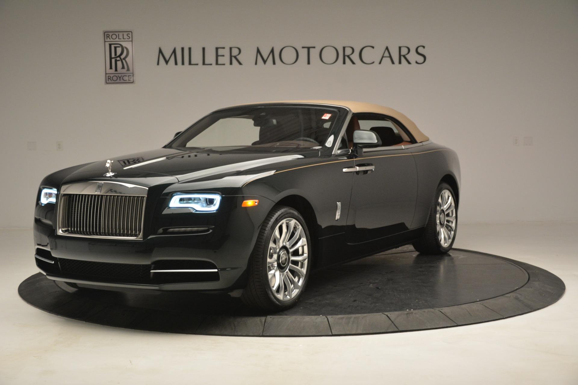 New 2019 Rolls-Royce Dawn  For Sale In Greenwich, CT 2722_p19