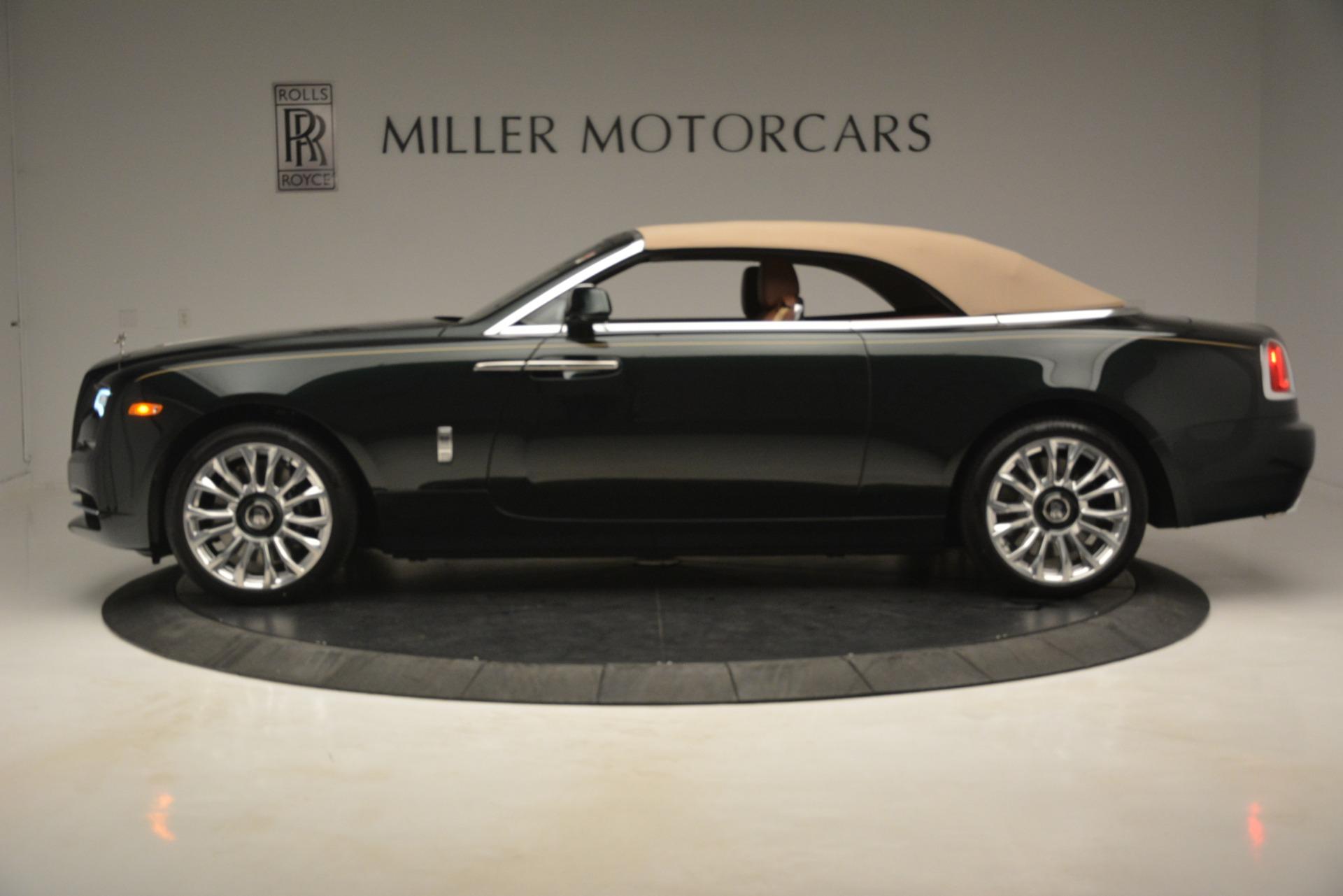New 2019 Rolls-Royce Dawn  For Sale In Greenwich, CT 2722_p20