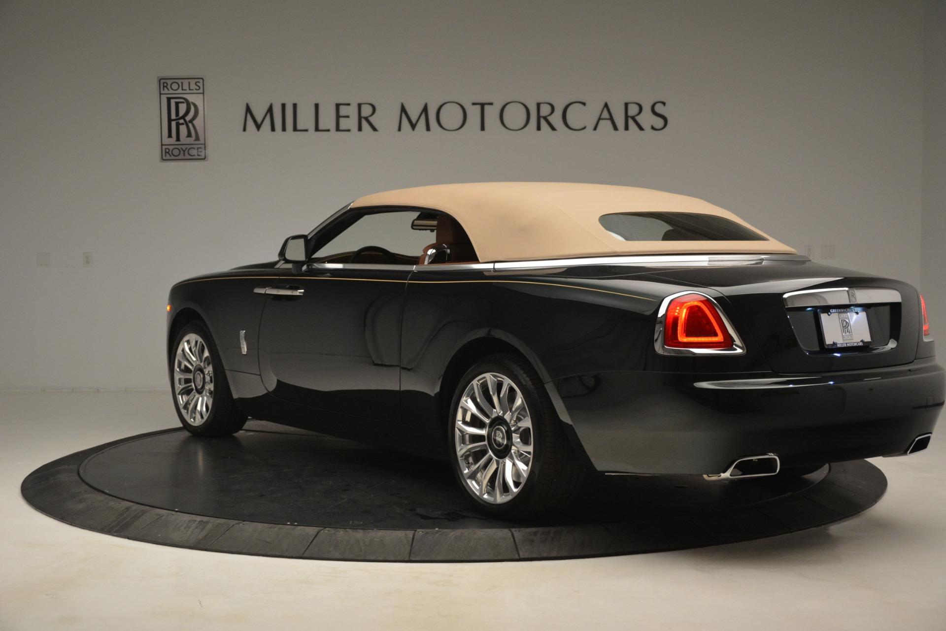 New 2019 Rolls-Royce Dawn  For Sale In Greenwich, CT 2722_p22