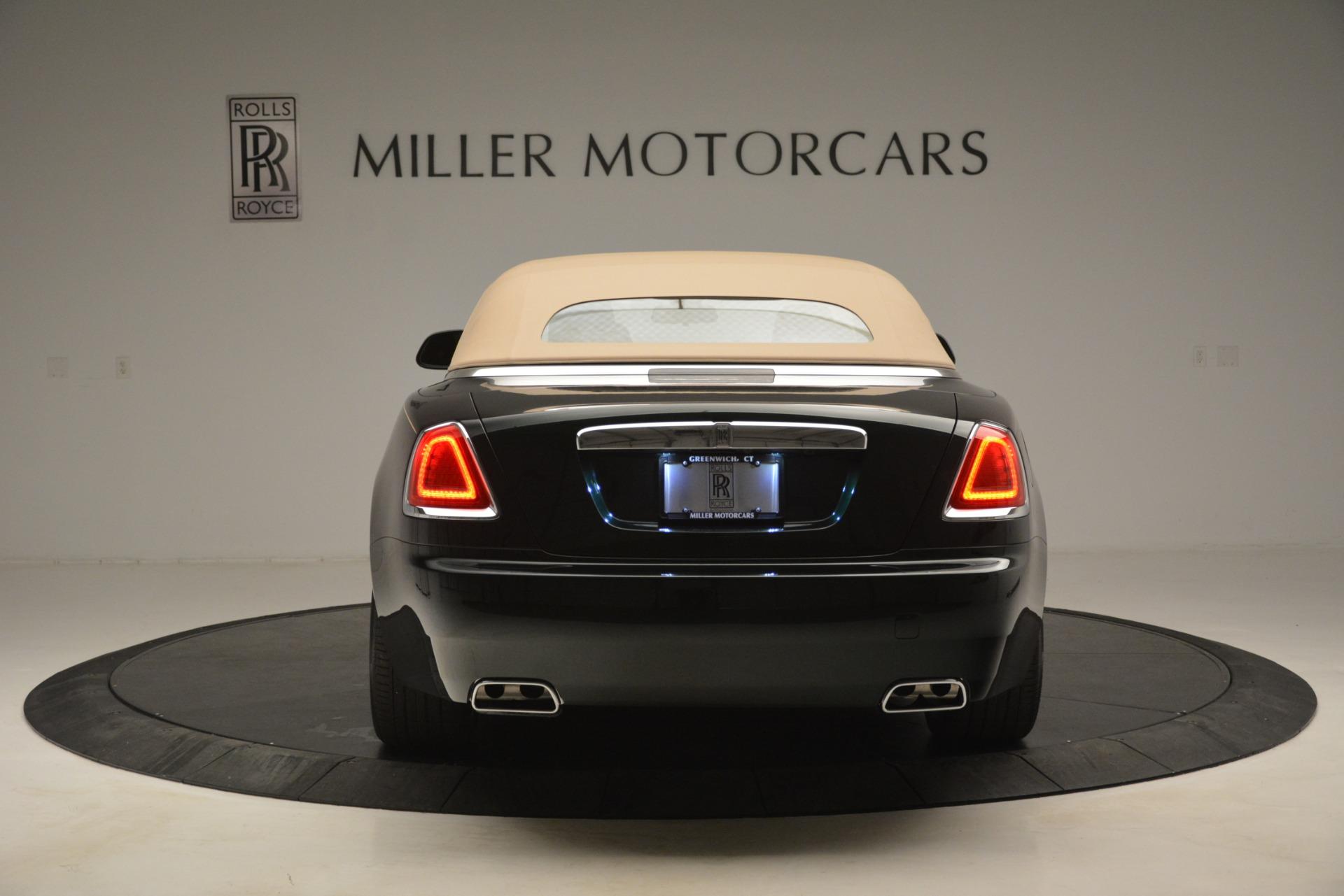 New 2019 Rolls-Royce Dawn  For Sale In Greenwich, CT 2722_p24
