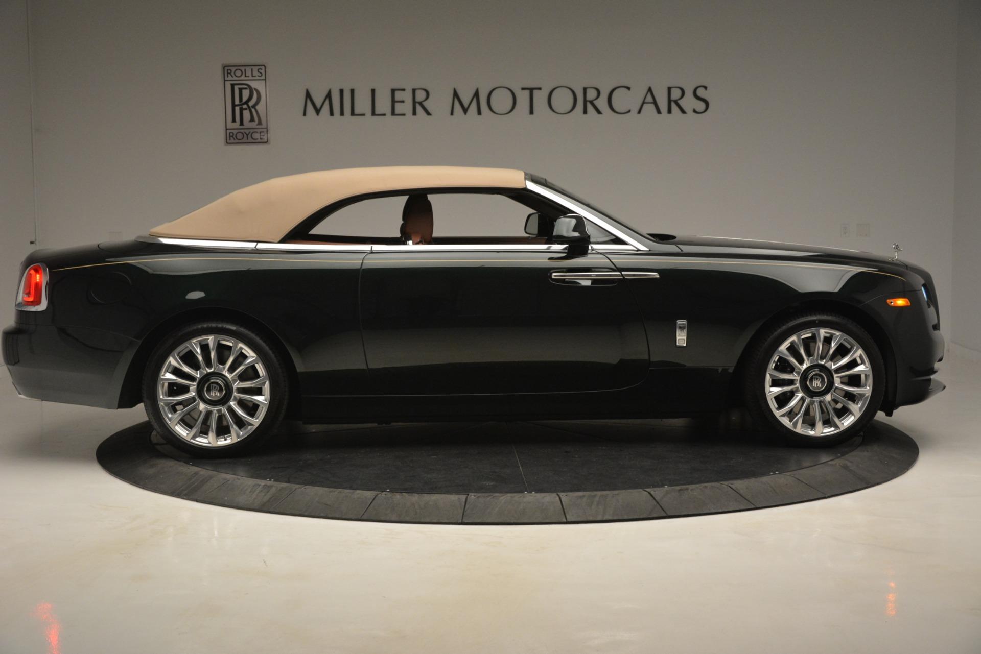 New 2019 Rolls-Royce Dawn  For Sale In Greenwich, CT 2722_p27