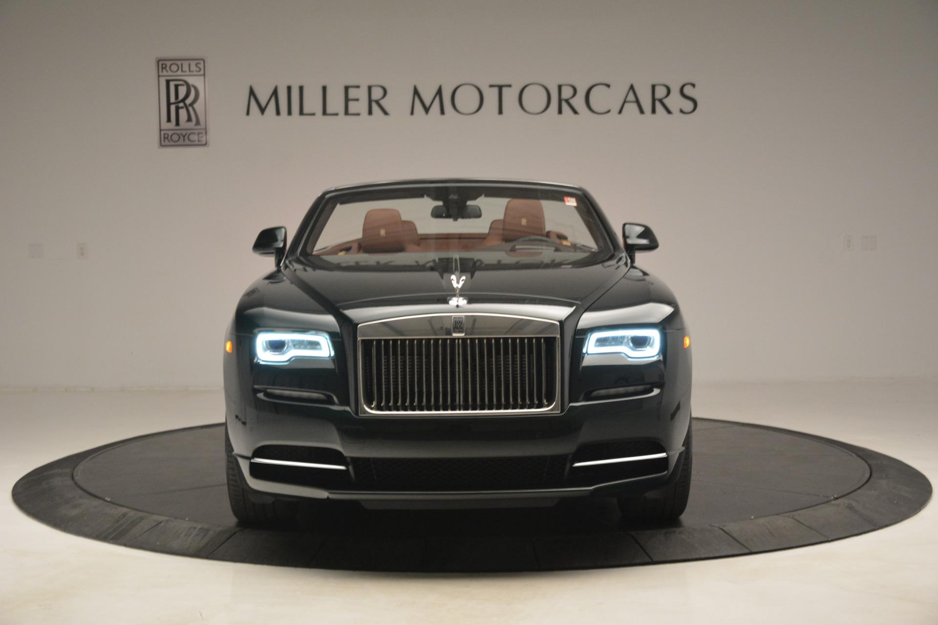 New 2019 Rolls-Royce Dawn  For Sale In Greenwich, CT 2722_p2