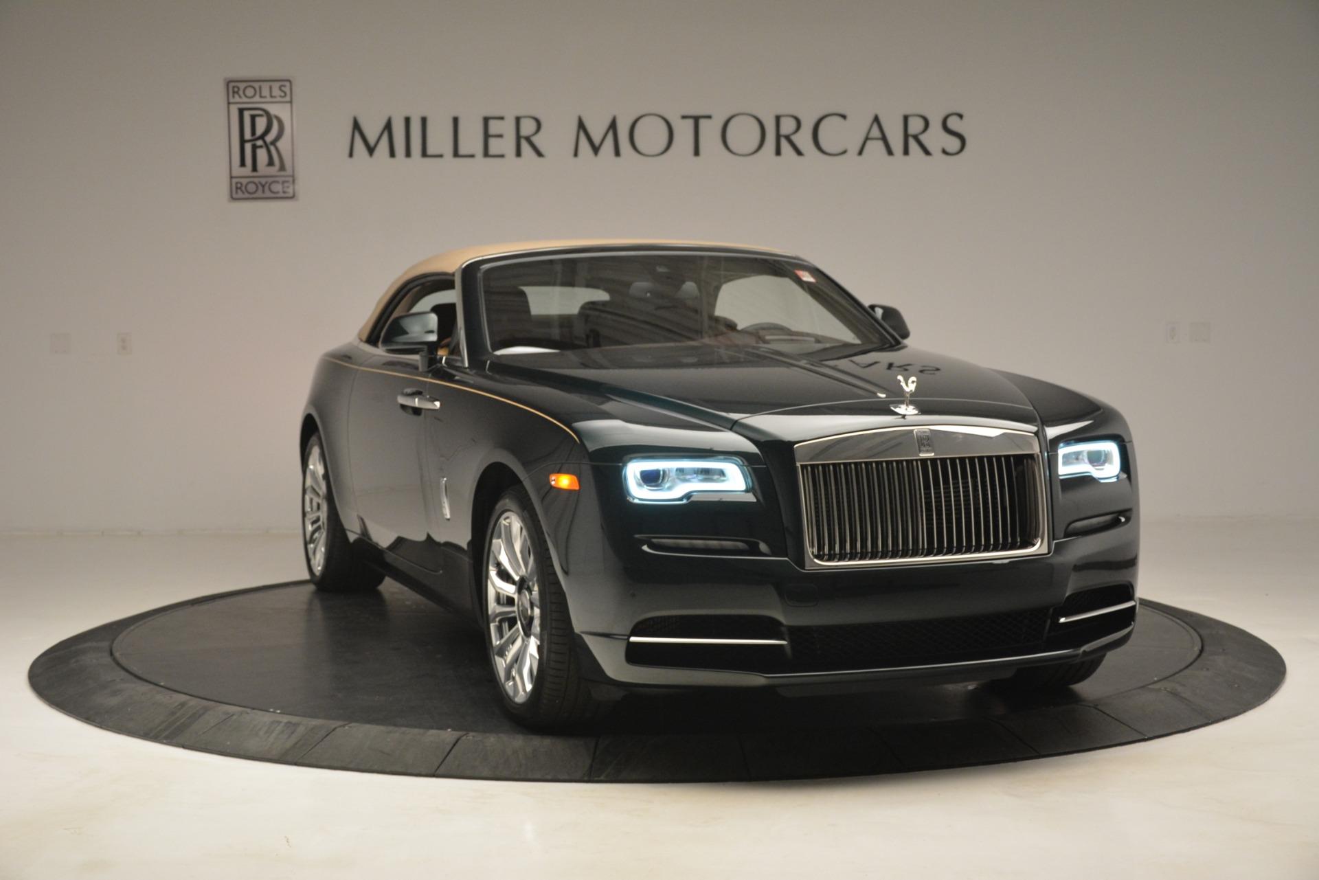 New 2019 Rolls-Royce Dawn  For Sale In Greenwich, CT 2722_p30