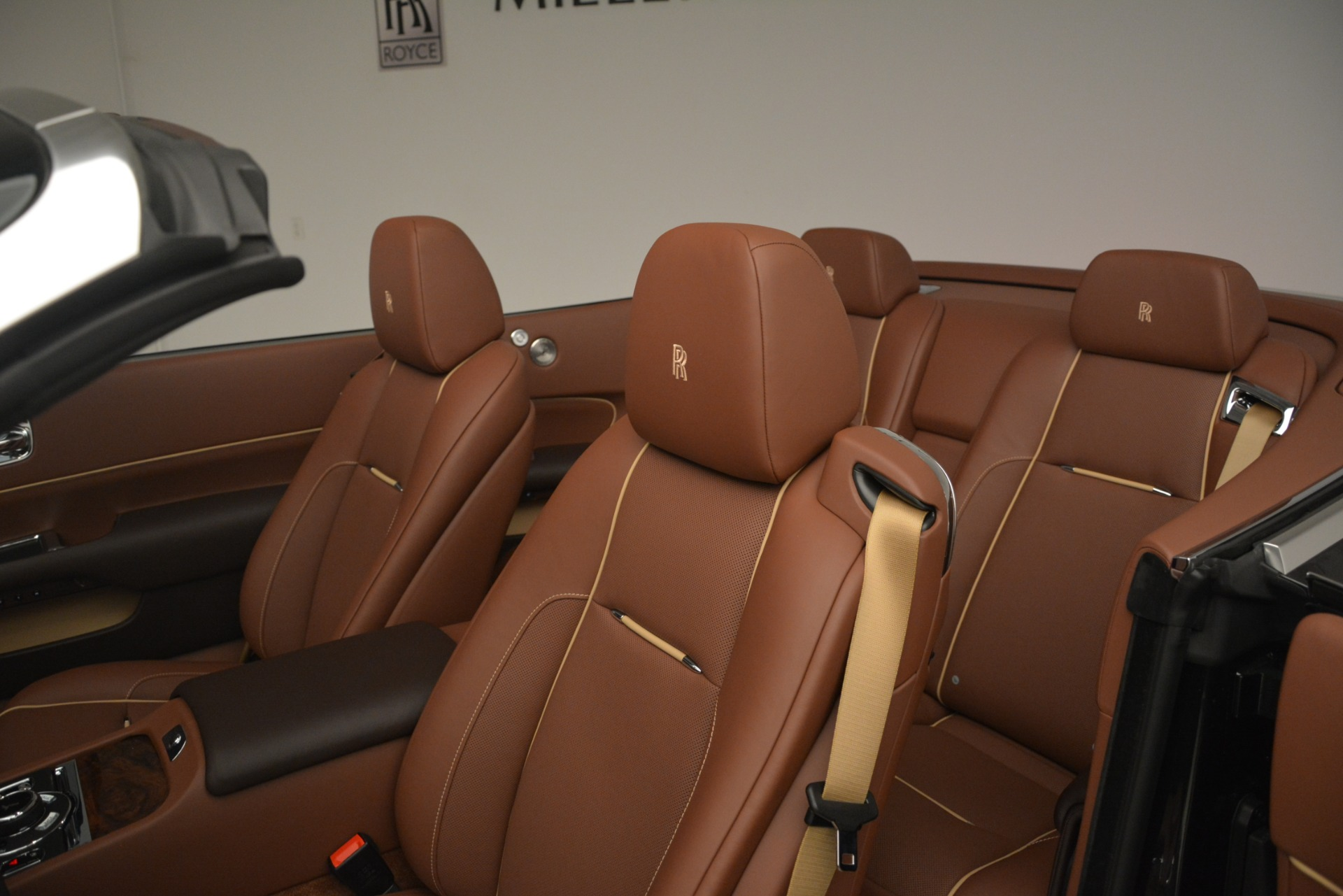 New 2019 Rolls-Royce Dawn  For Sale In Greenwich, CT 2722_p31