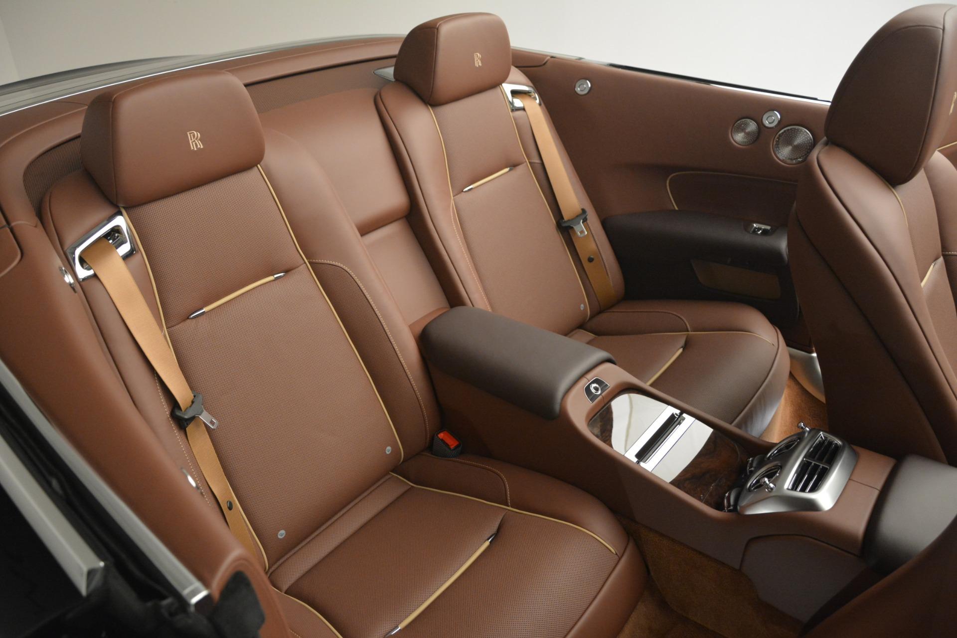 New 2019 Rolls-Royce Dawn  For Sale In Greenwich, CT 2722_p37