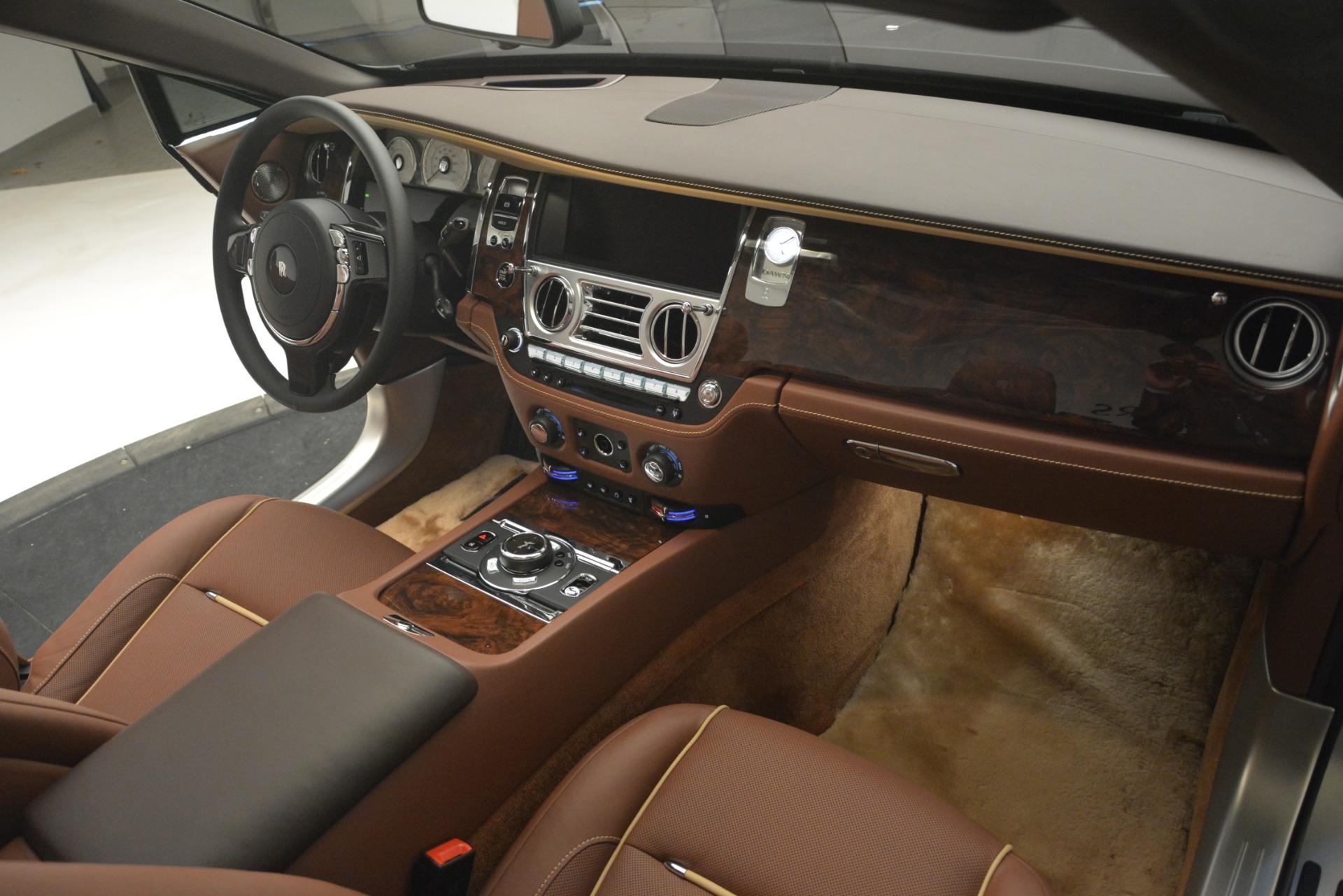 New 2019 Rolls-Royce Dawn  For Sale In Greenwich, CT 2722_p38