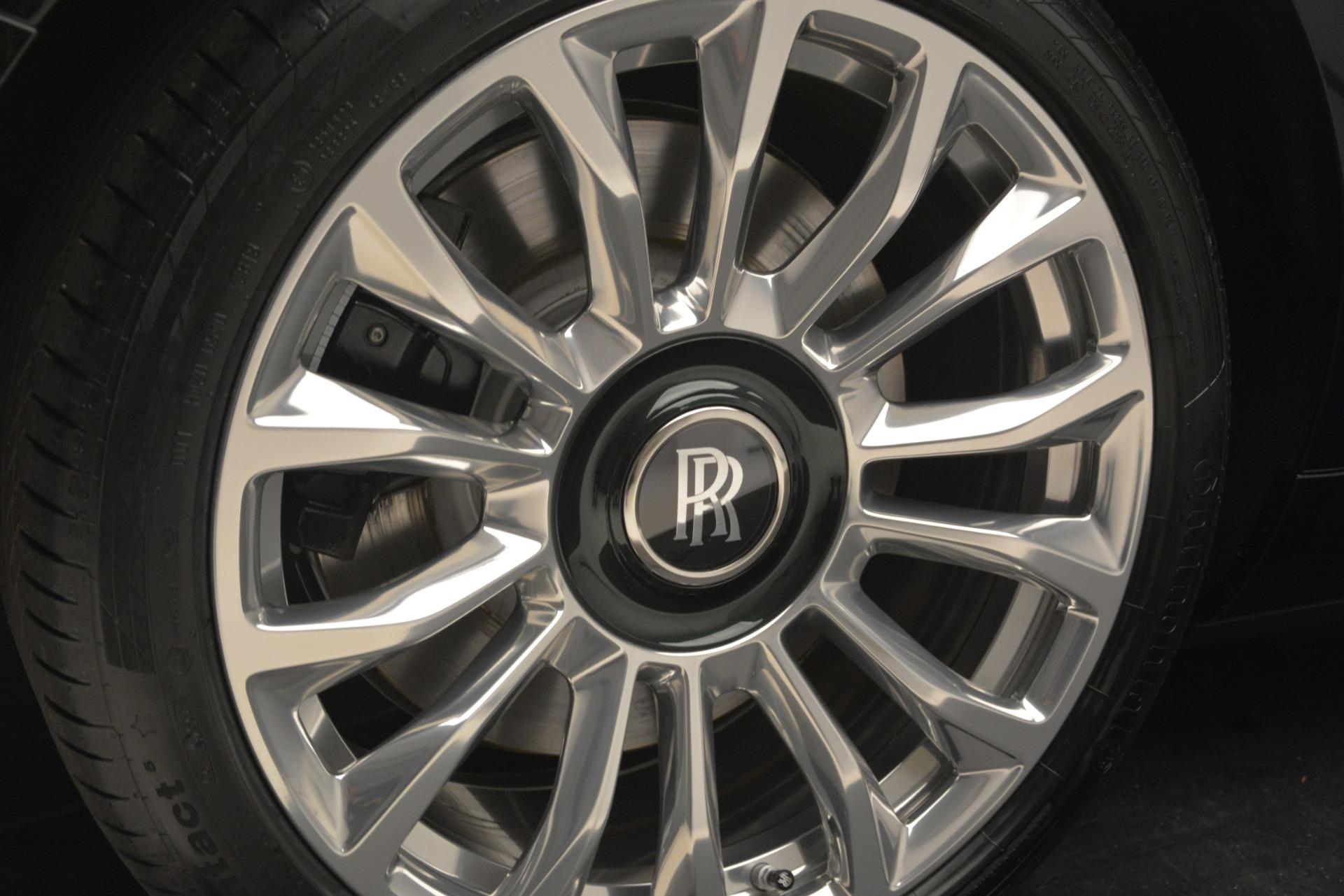 New 2019 Rolls-Royce Dawn  For Sale In Greenwich, CT 2722_p49