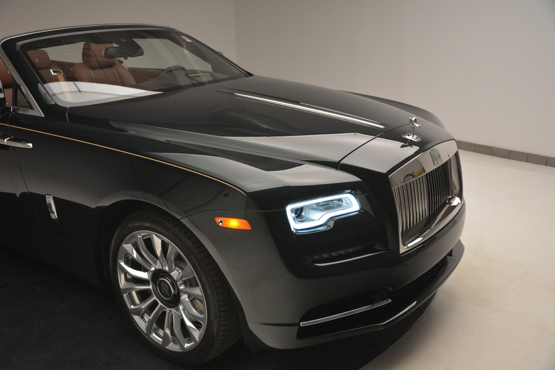 New 2019 Rolls-Royce Dawn  For Sale In Greenwich, CT 2722_p52