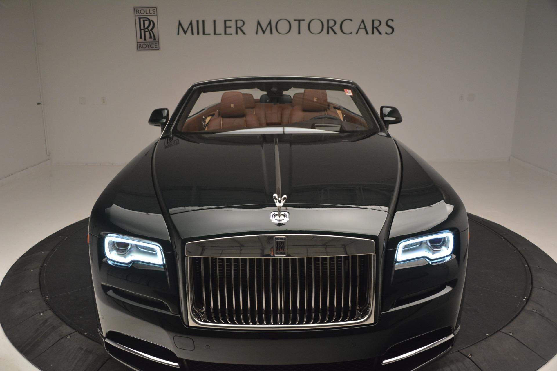 New 2019 Rolls-Royce Dawn  For Sale In Greenwich, CT 2722_p53