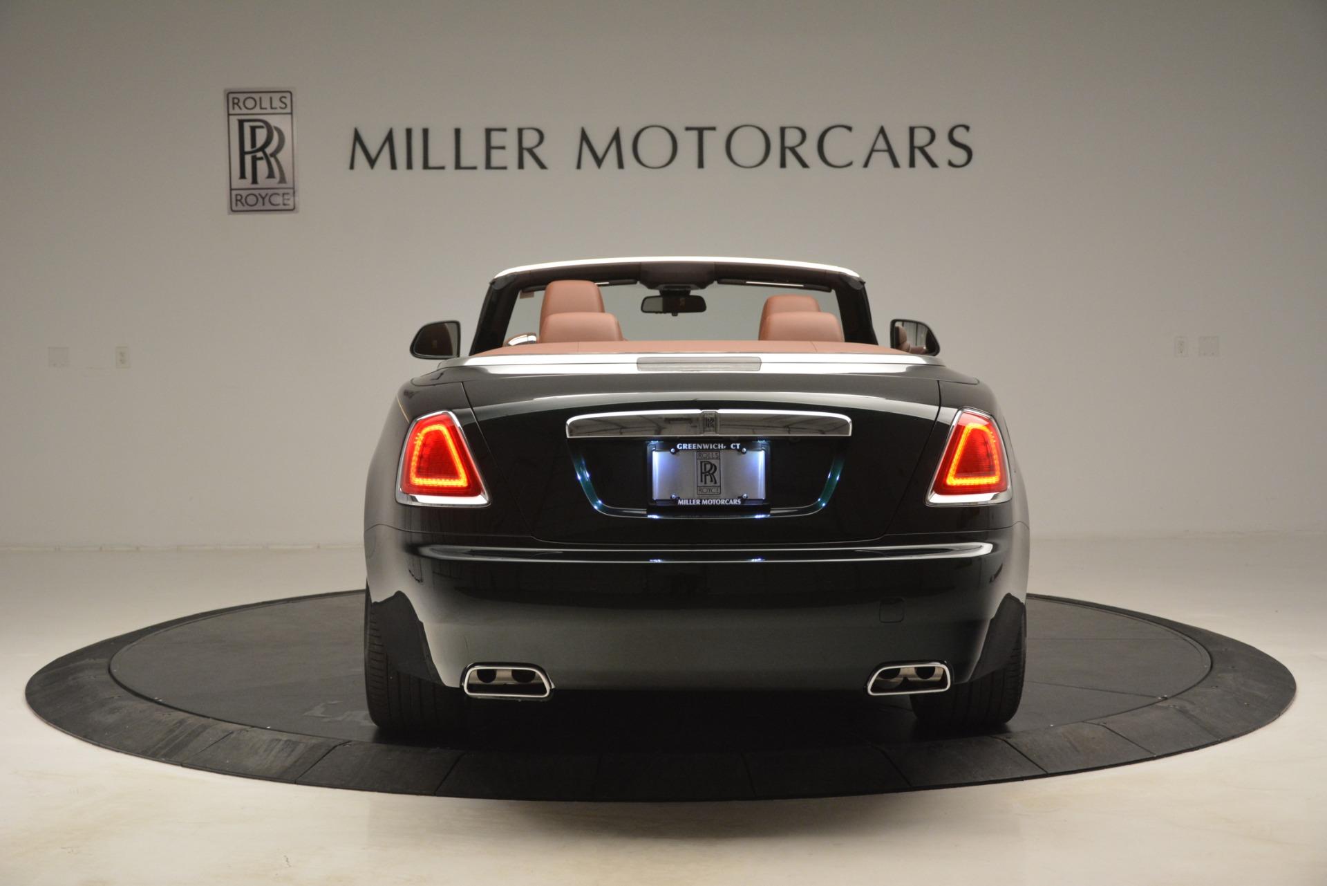 New 2019 Rolls-Royce Dawn  For Sale In Greenwich, CT 2722_p9
