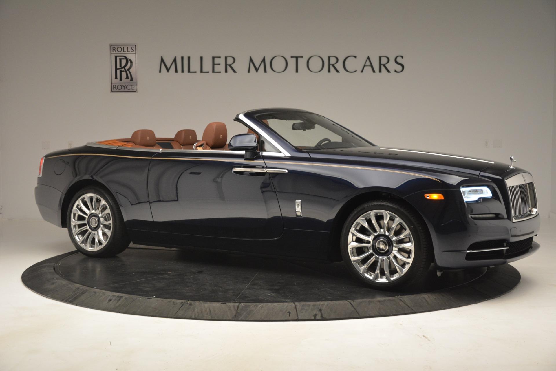 New 2019 Rolls-Royce Dawn  For Sale In Greenwich, CT 2723_p12