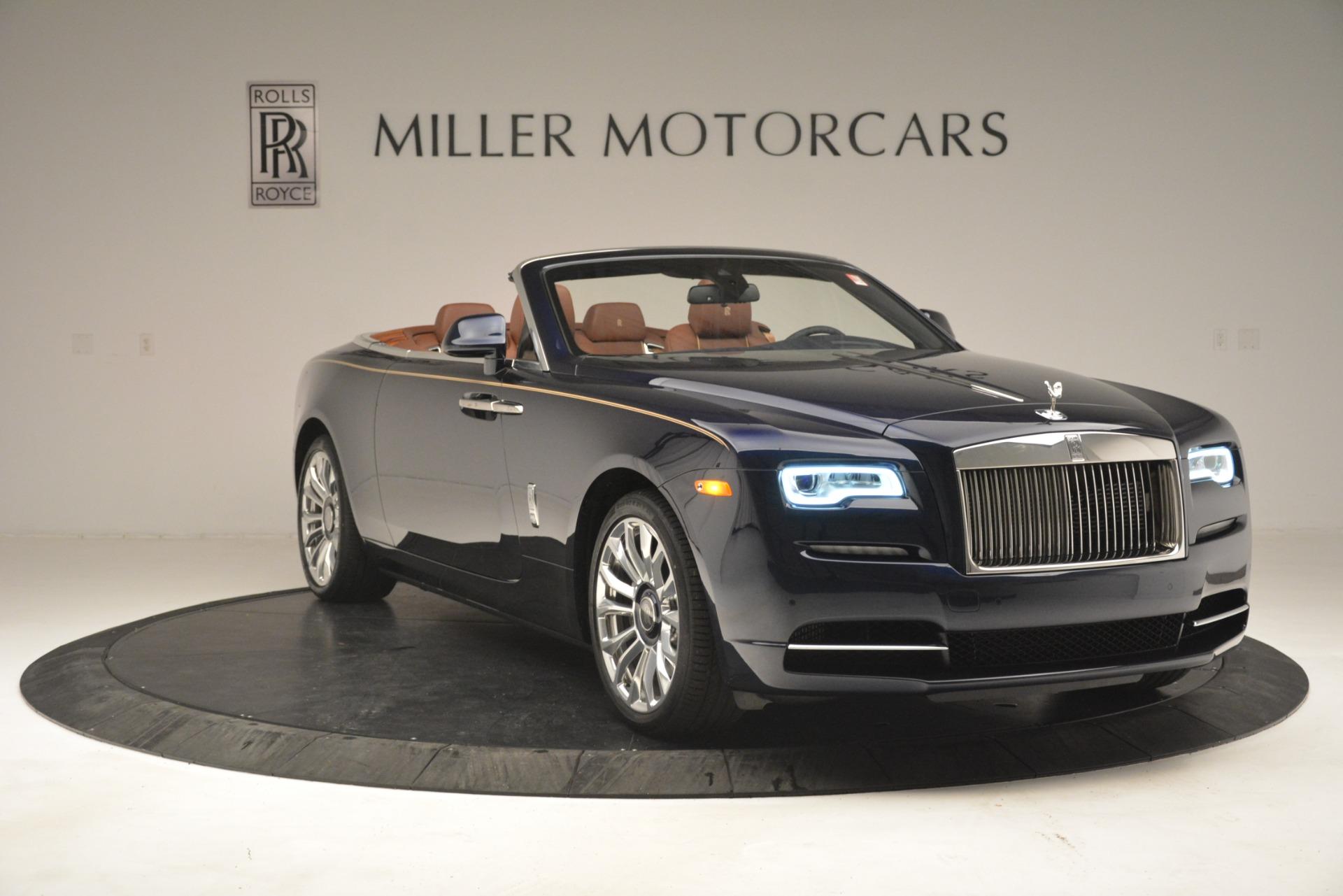 New 2019 Rolls-Royce Dawn  For Sale In Greenwich, CT 2723_p14