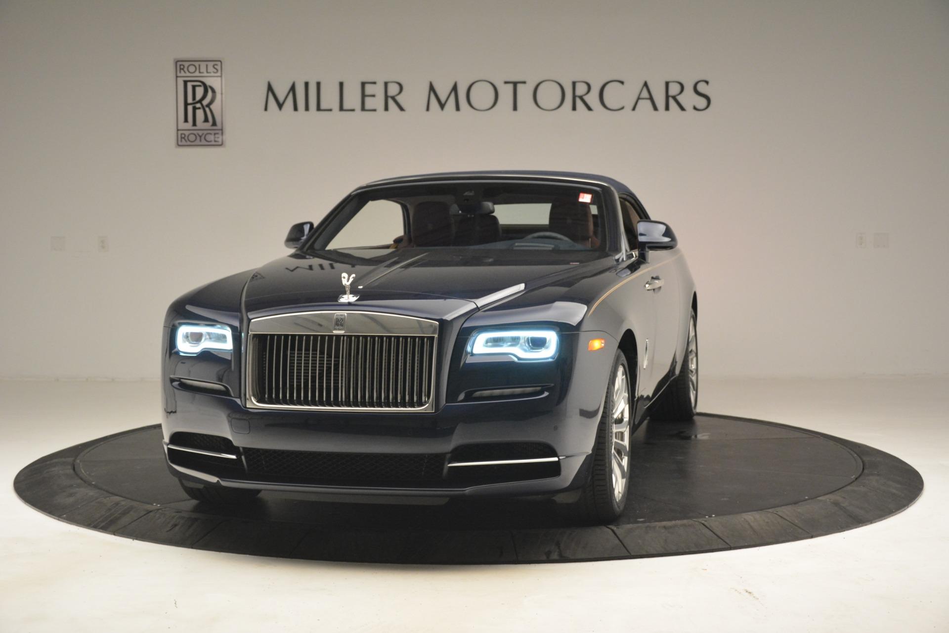 New 2019 Rolls-Royce Dawn  For Sale In Greenwich, CT 2723_p17