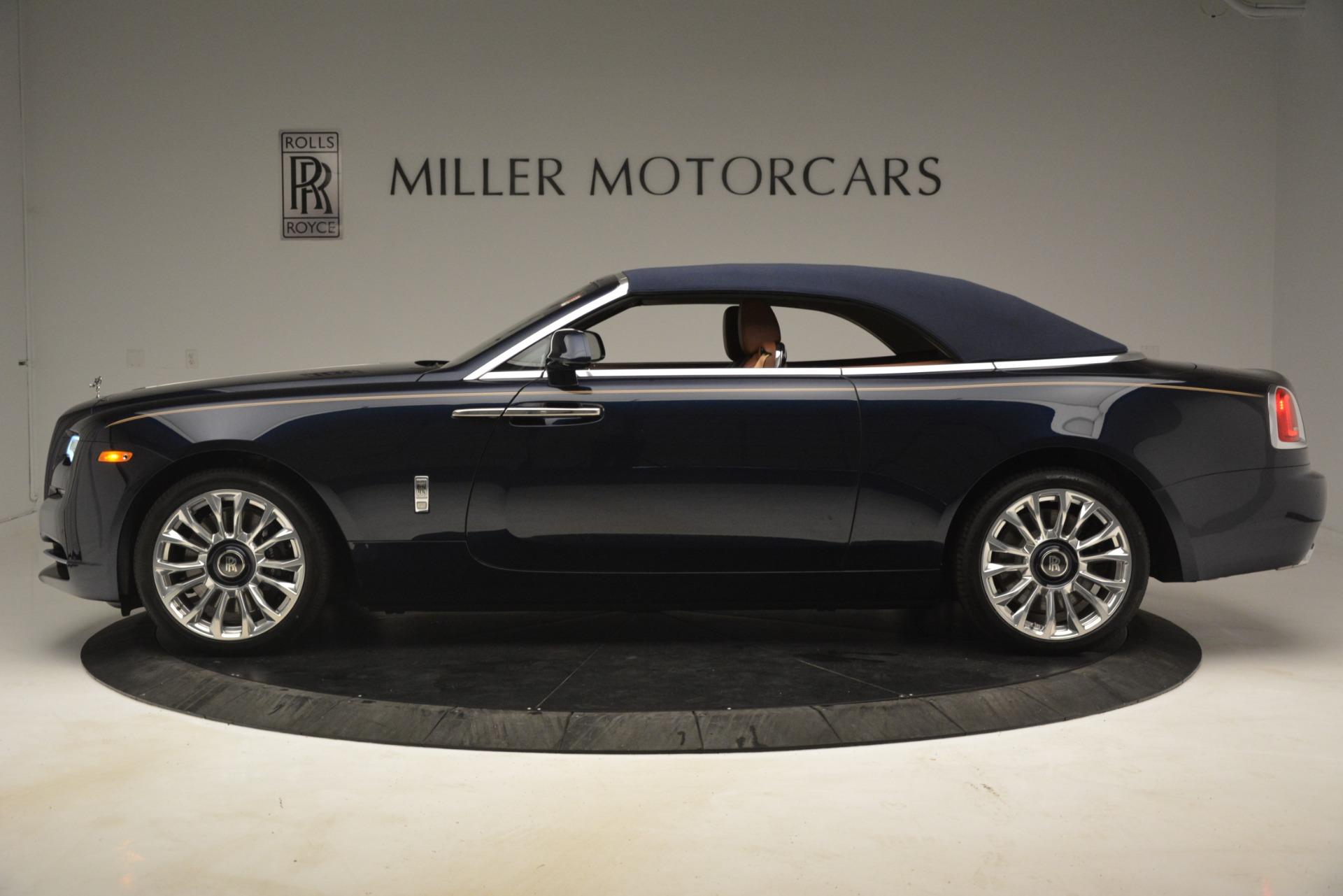New 2019 Rolls-Royce Dawn  For Sale In Greenwich, CT 2723_p19