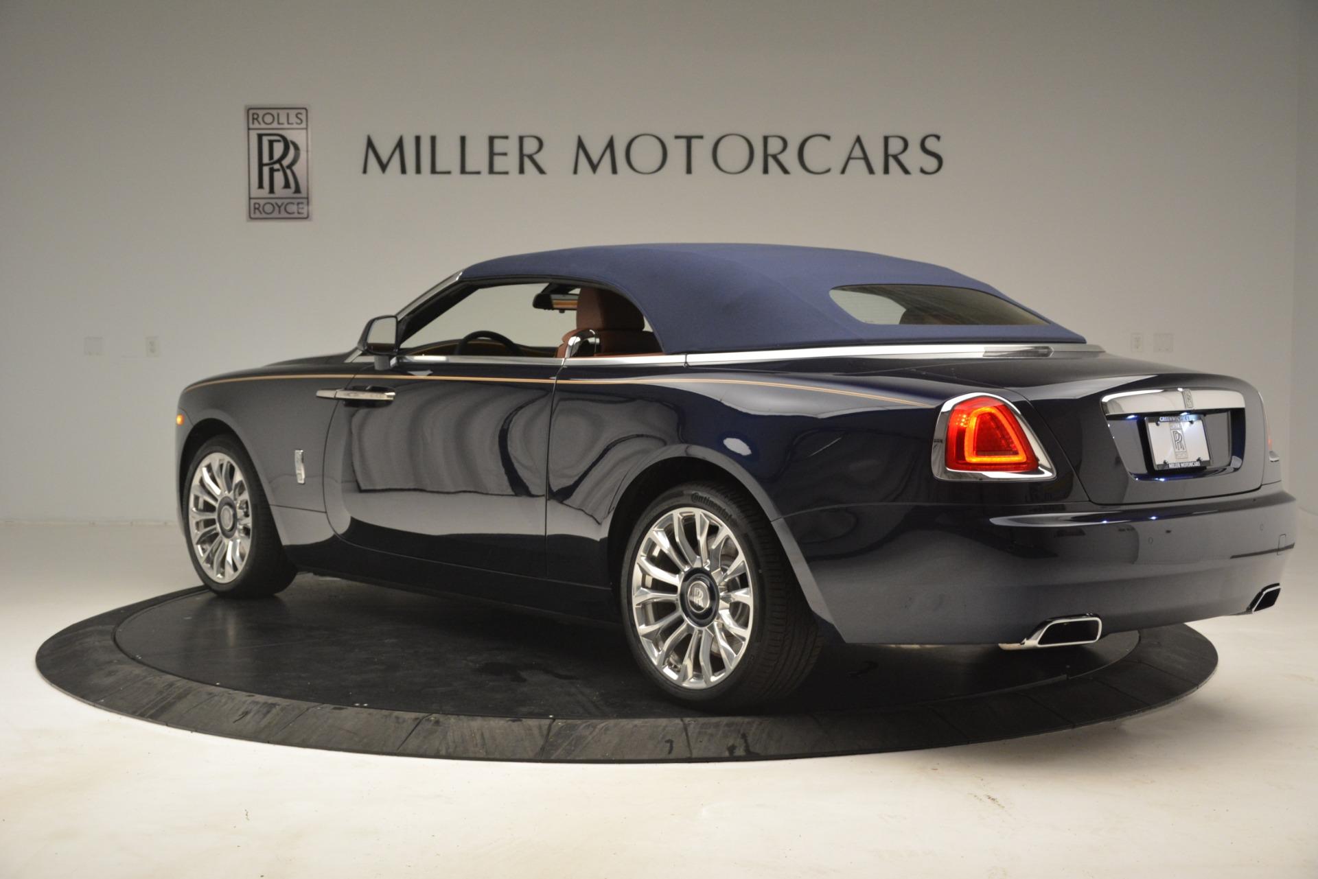 New 2019 Rolls-Royce Dawn  For Sale In Greenwich, CT 2723_p21