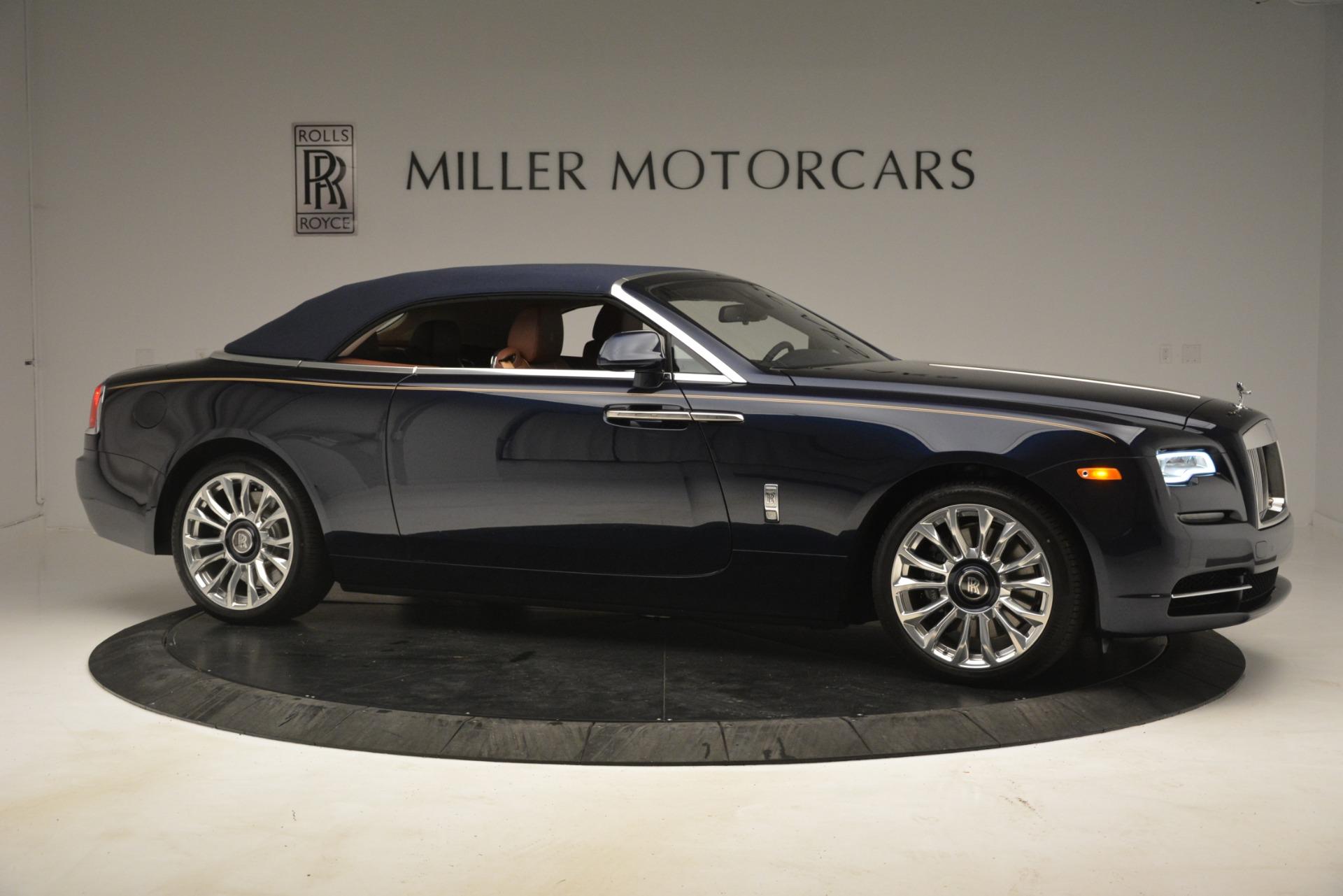 New 2019 Rolls-Royce Dawn  For Sale In Greenwich, CT 2723_p27