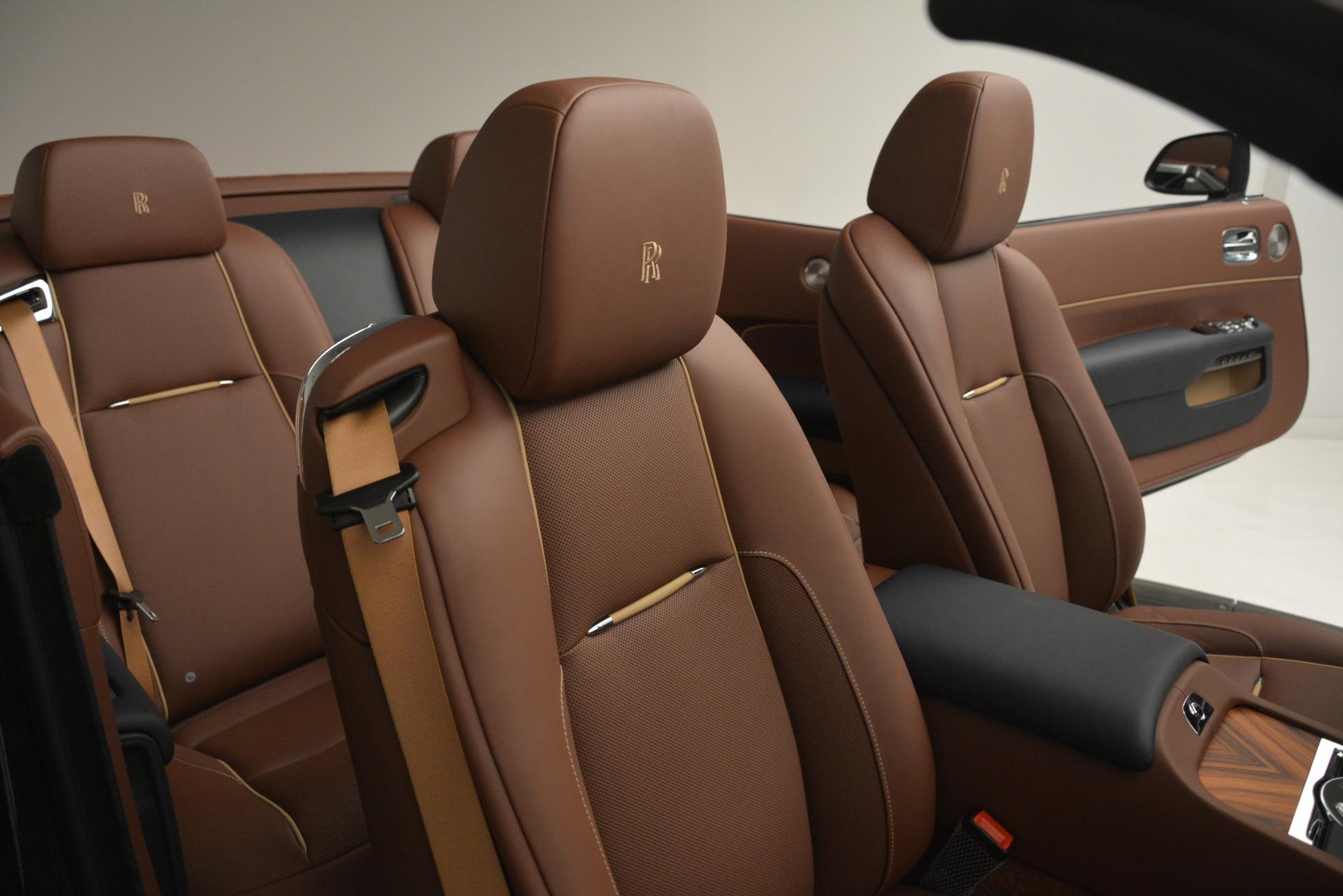New 2019 Rolls-Royce Dawn  For Sale In Greenwich, CT 2723_p32