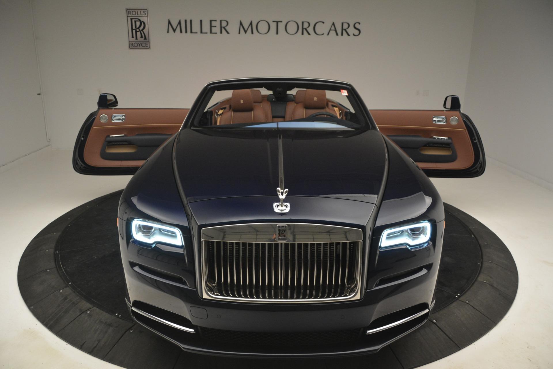 New 2019 Rolls-Royce Dawn  For Sale In Greenwich, CT 2723_p54