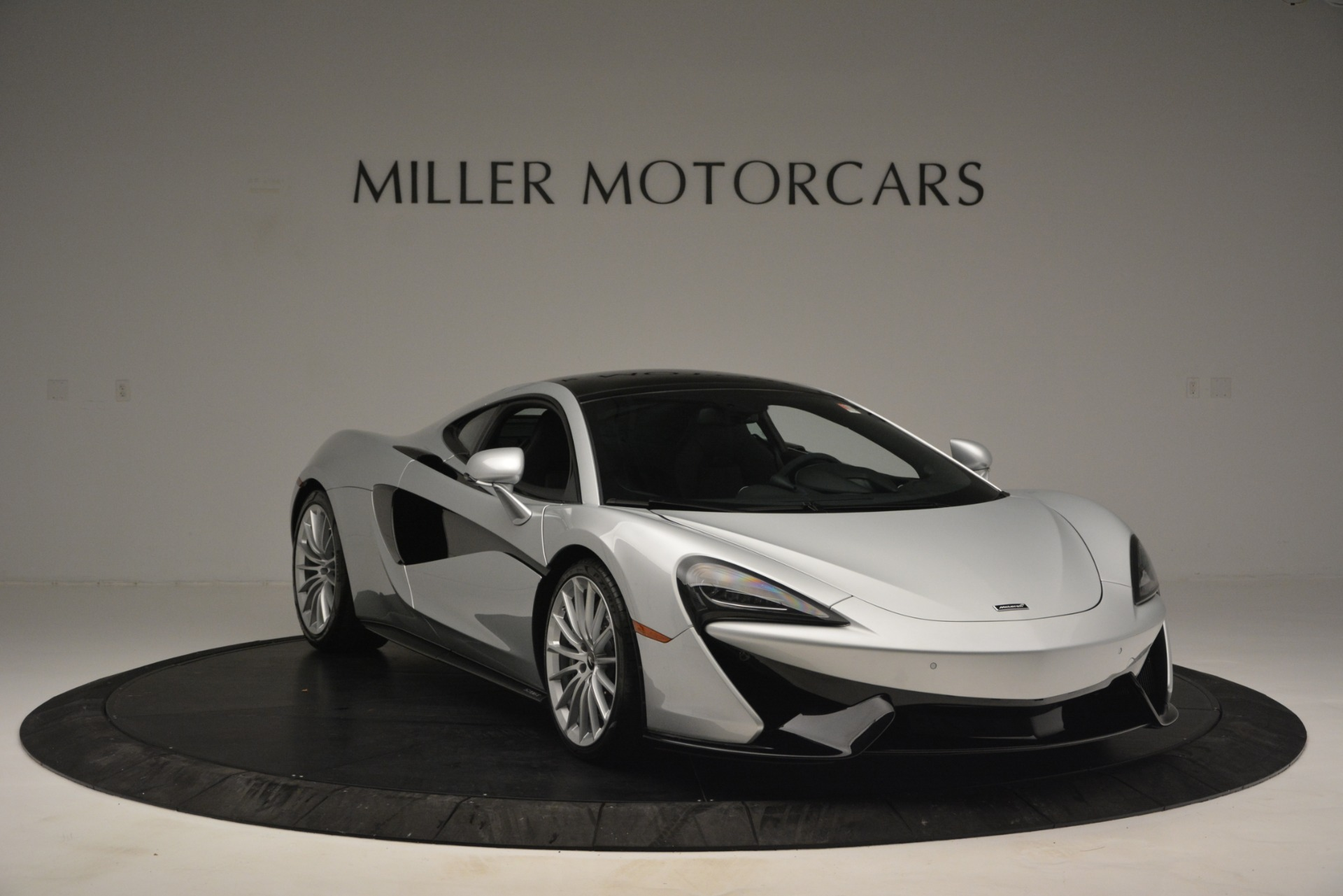 New 2019 McLaren 570GT Coupe For Sale In Greenwich, CT 2725_p11