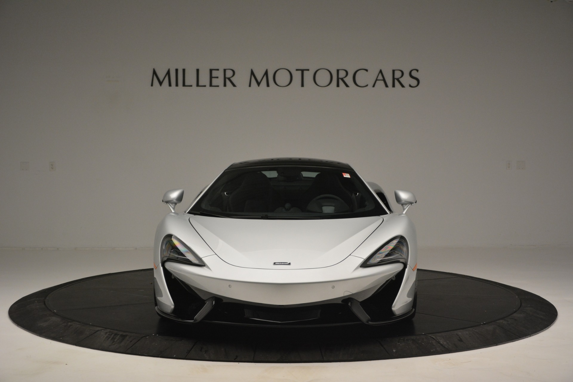 New 2019 McLaren 570GT Coupe For Sale In Greenwich, CT 2725_p12