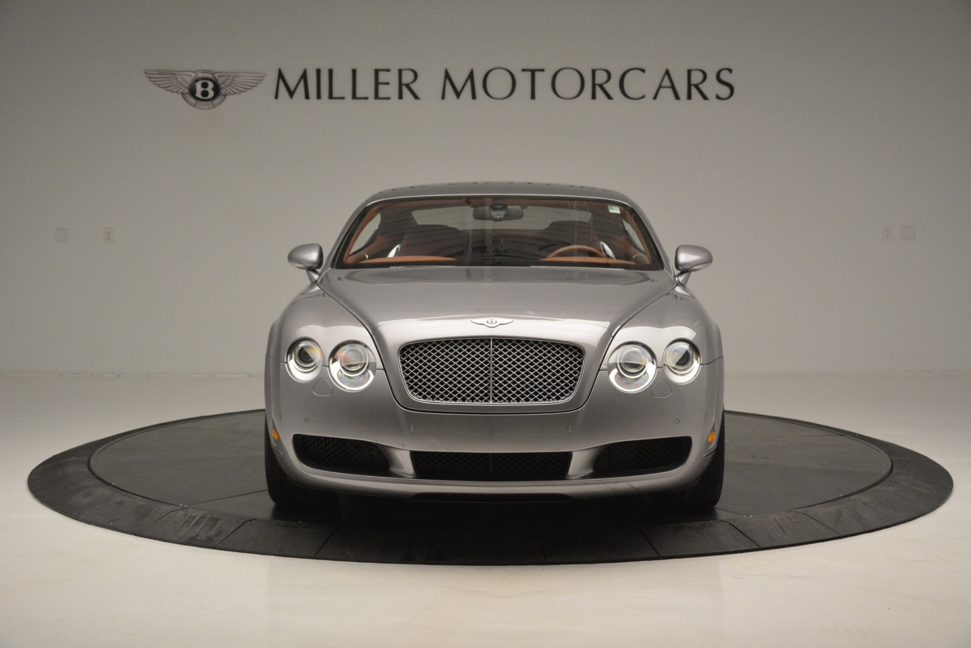 Used 2005 Bentley Continental GT GT Turbo For Sale In Greenwich, CT 2726_p12