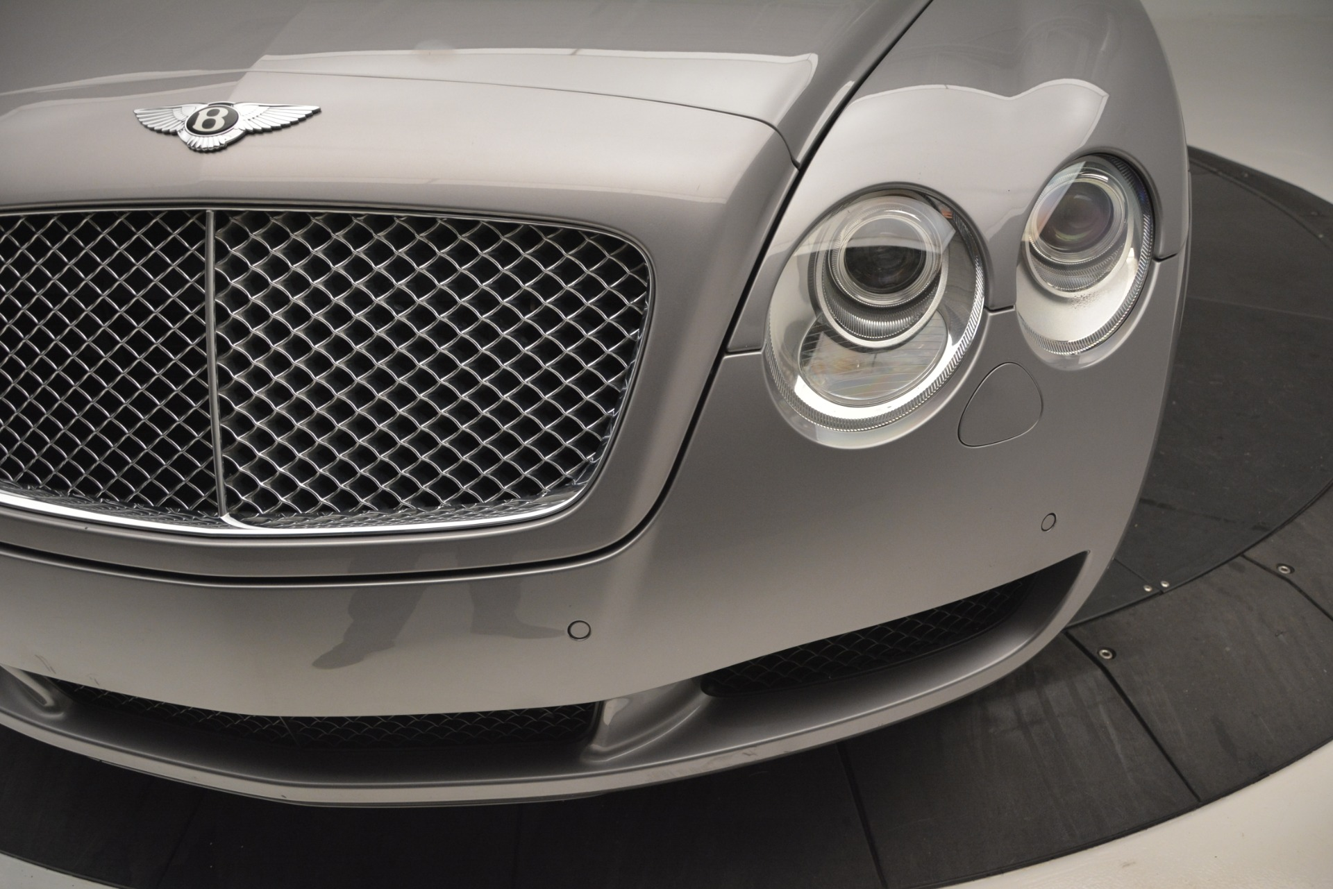 Used 2005 Bentley Continental GT GT Turbo For Sale In Greenwich, CT 2726_p13