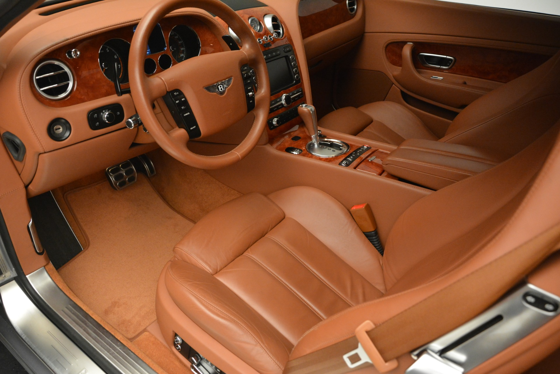 Used 2005 Bentley Continental GT GT Turbo For Sale In Greenwich, CT 2726_p17