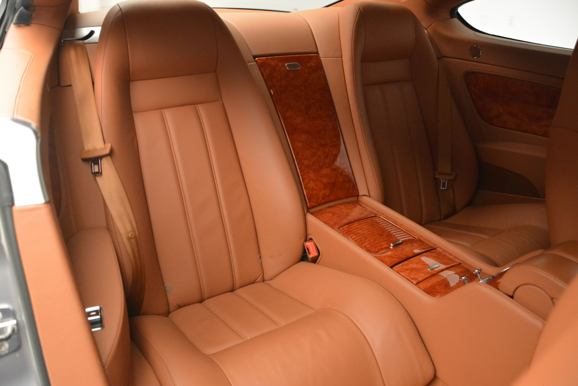 Used 2005 Bentley Continental GT GT Turbo For Sale In Greenwich, CT 2726_p28