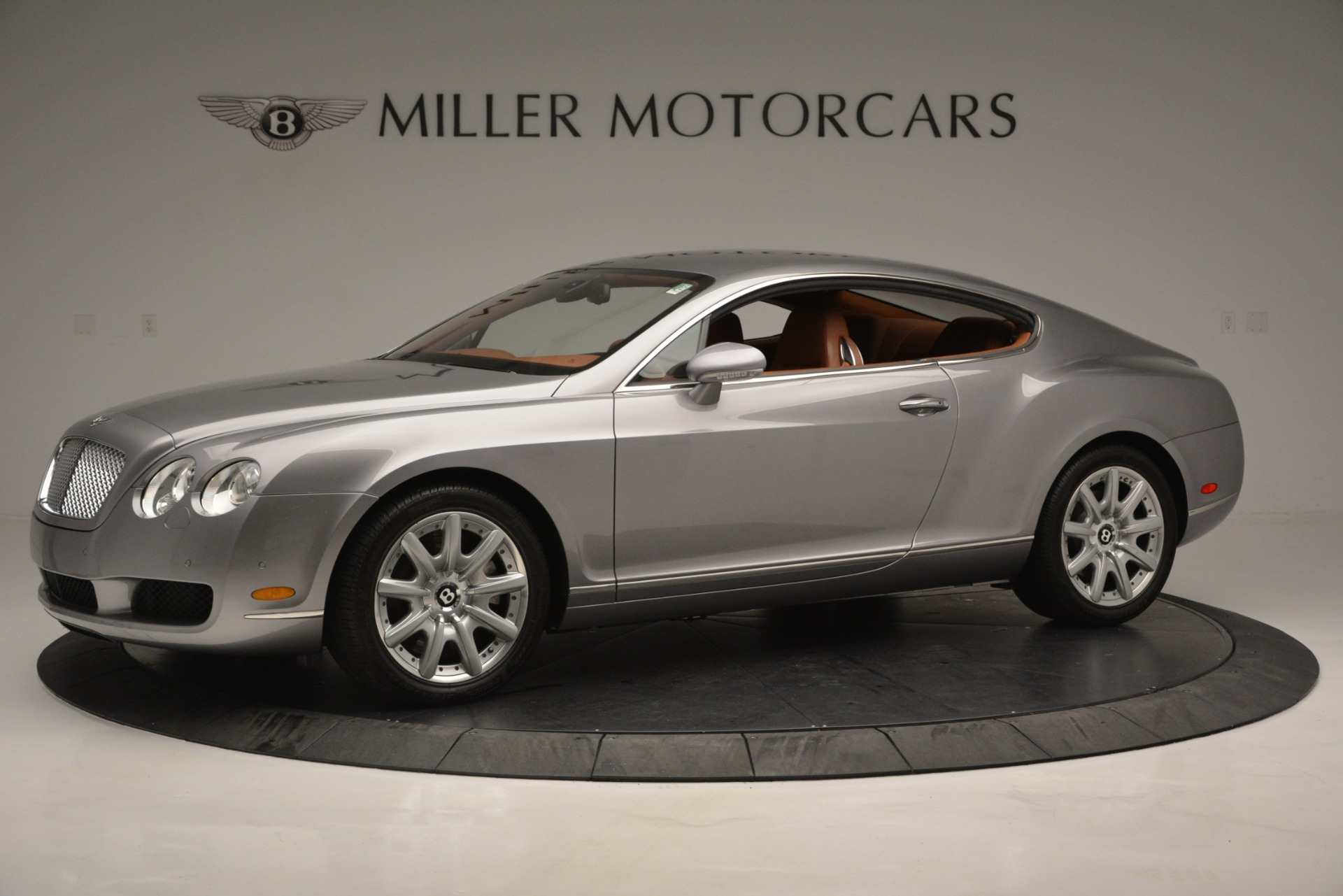 Used 2005 Bentley Continental GT GT Turbo For Sale In Greenwich, CT 2726_p2