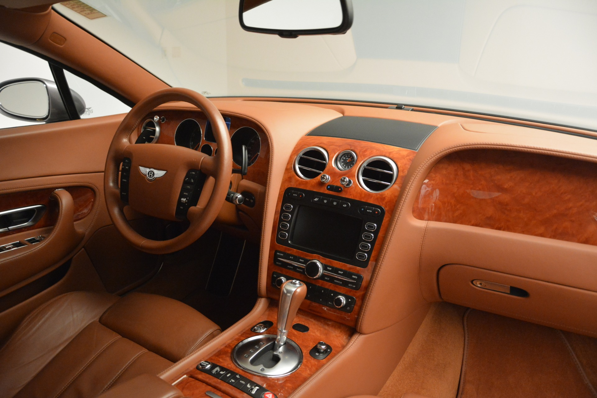 Used 2005 Bentley Continental GT GT Turbo For Sale In Greenwich, CT 2726_p30