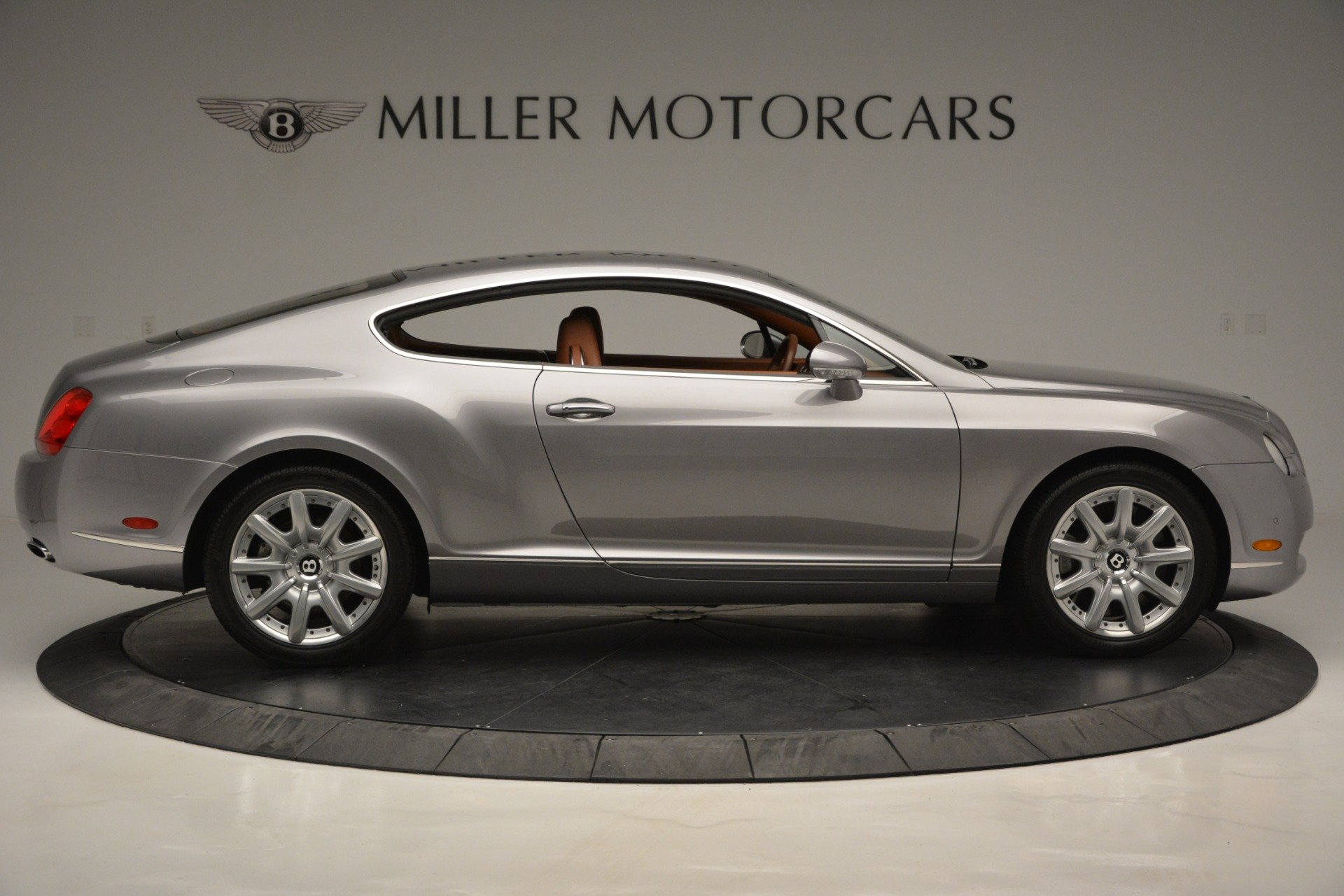 Used 2005 Bentley Continental GT GT Turbo For Sale In Greenwich, CT 2726_p9