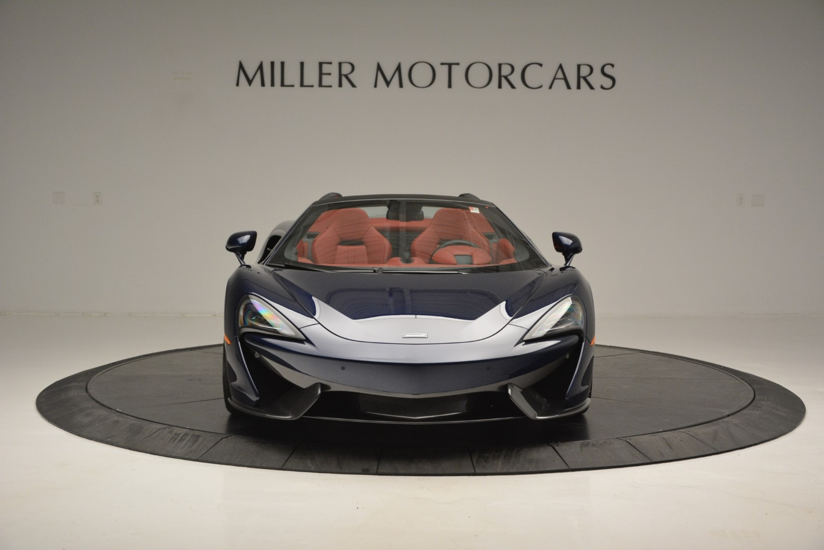 New 2019 McLaren 570S Spider Convertible For Sale In Greenwich, CT 2727_p12