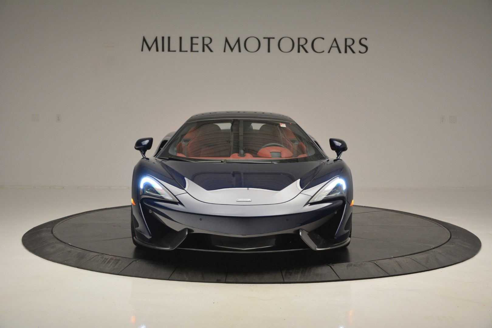 New 2019 McLaren 570S Spider Convertible For Sale In Greenwich, CT 2727_p22