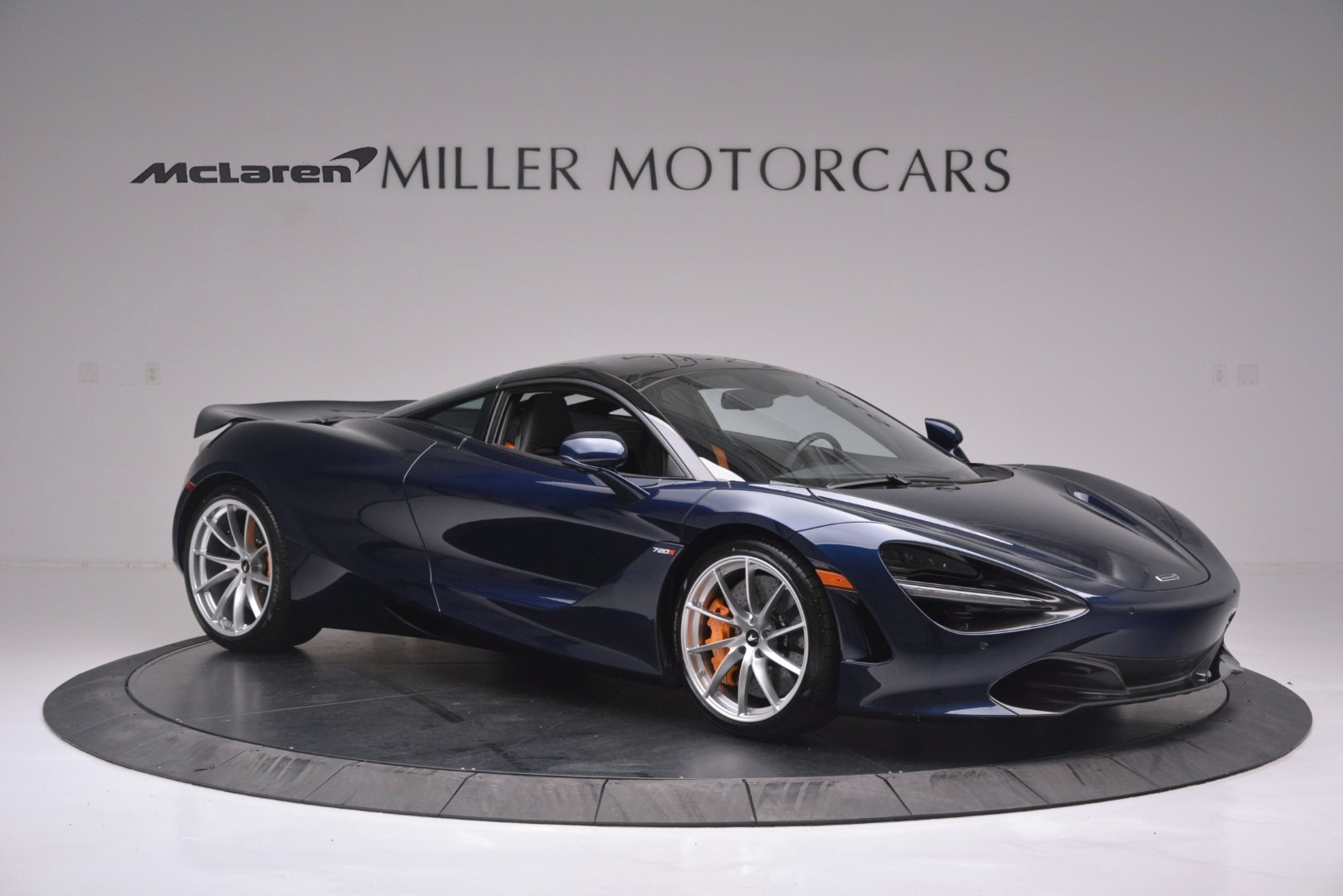 New 2019 McLaren 720S Coupe For Sale In Greenwich, CT 2730_p10