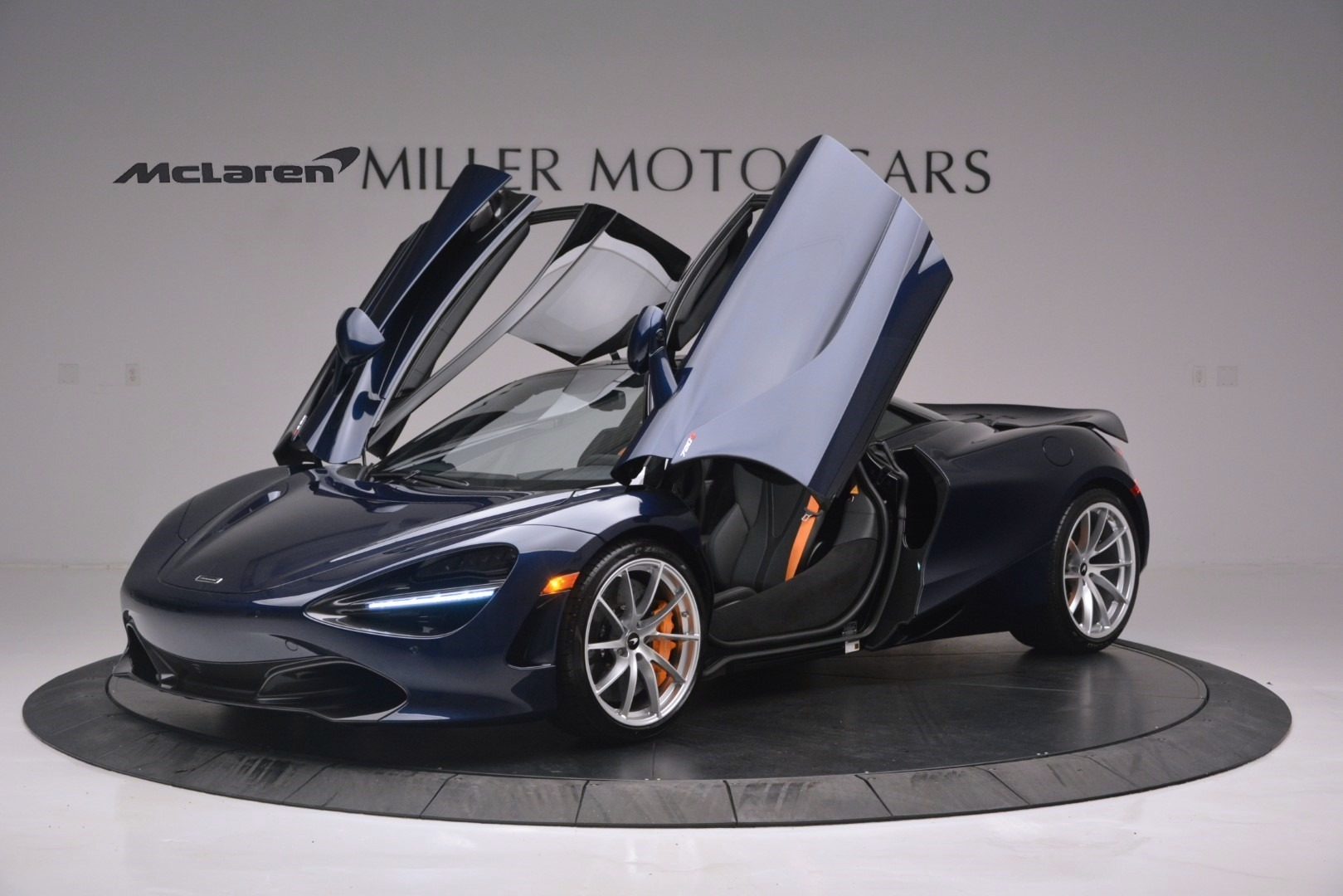 New 2019 McLaren 720S Coupe For Sale In Greenwich, CT 2730_p14