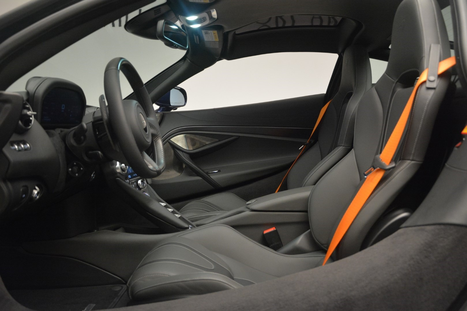 New 2019 McLaren 720S Coupe For Sale In Greenwich, CT 2730_p17