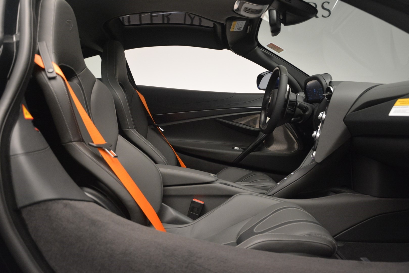 New 2019 McLaren 720S Coupe For Sale In Greenwich, CT 2730_p21
