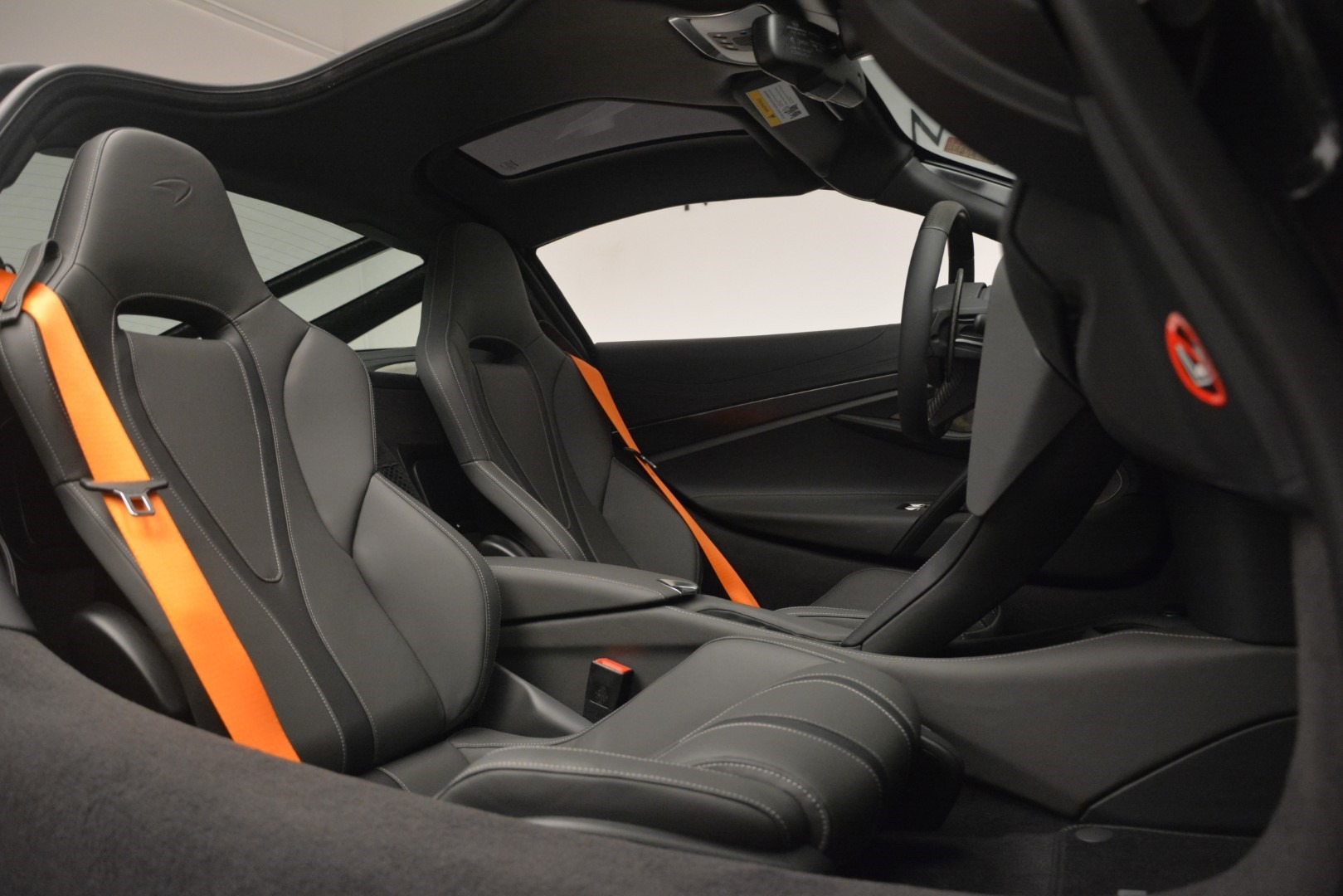 New 2019 McLaren 720S Coupe For Sale In Greenwich, CT 2730_p22