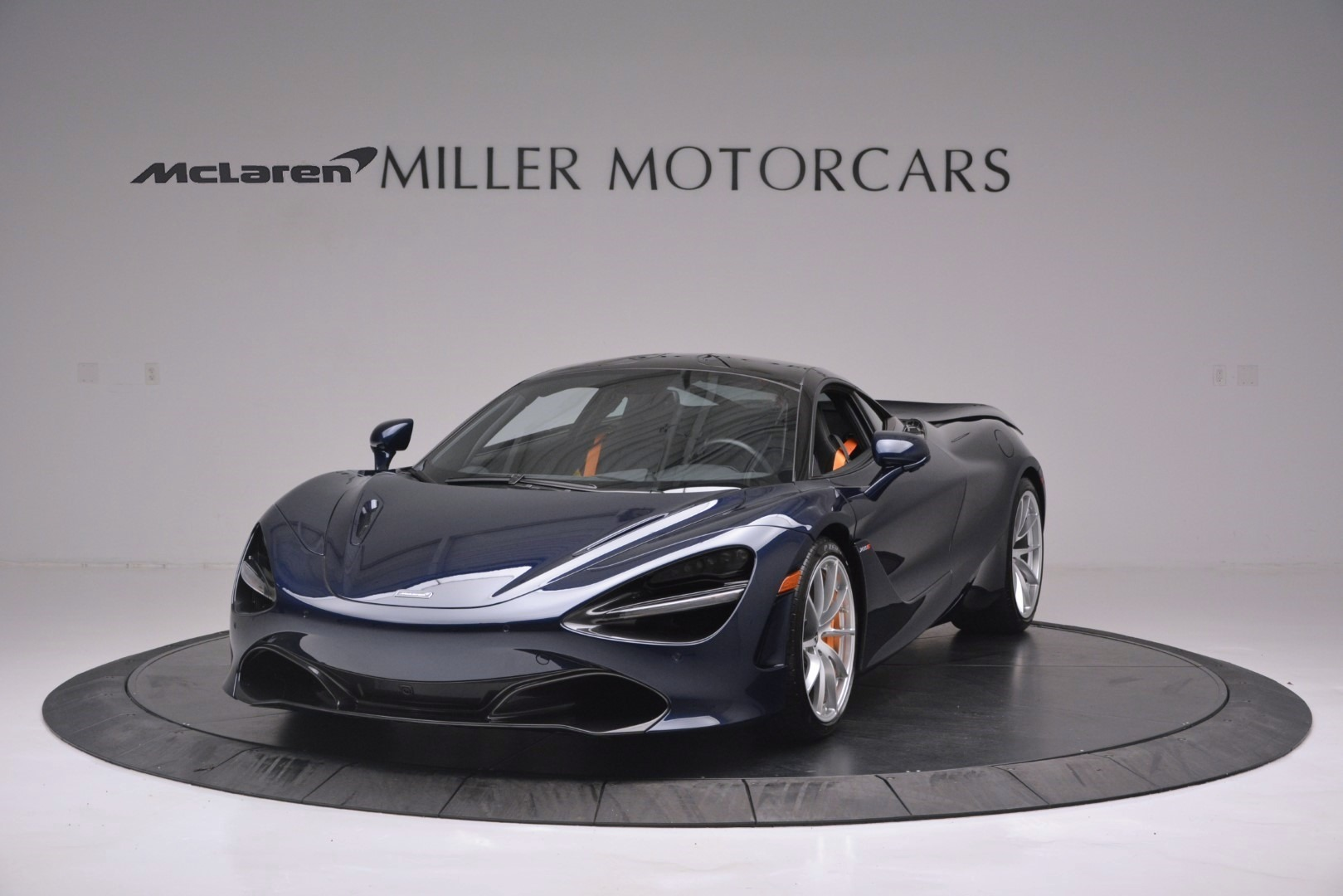 New 2019 McLaren 720S Coupe For Sale In Greenwich, CT 2730_p2