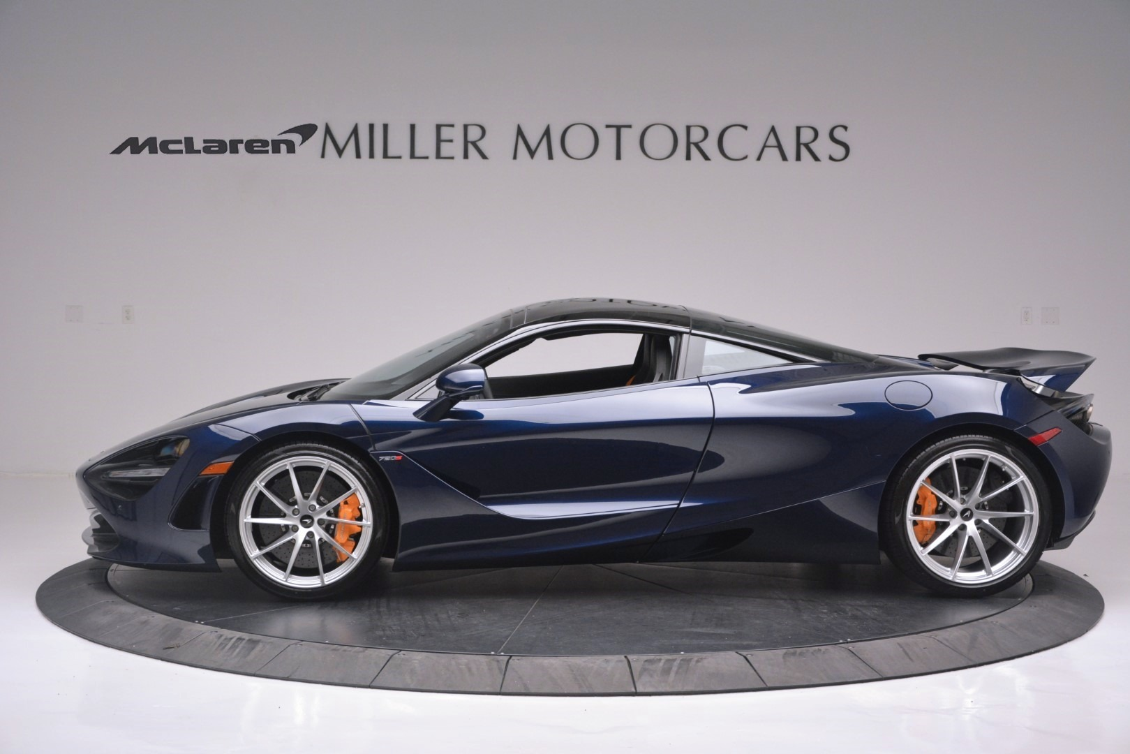 New 2019 McLaren 720S Coupe For Sale In Greenwich, CT 2730_p3