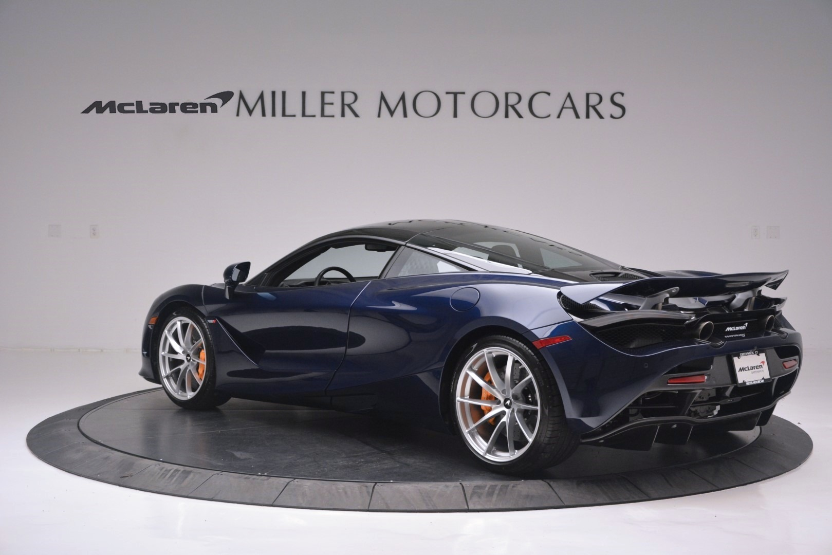 New 2019 McLaren 720S Coupe For Sale In Greenwich, CT 2730_p4