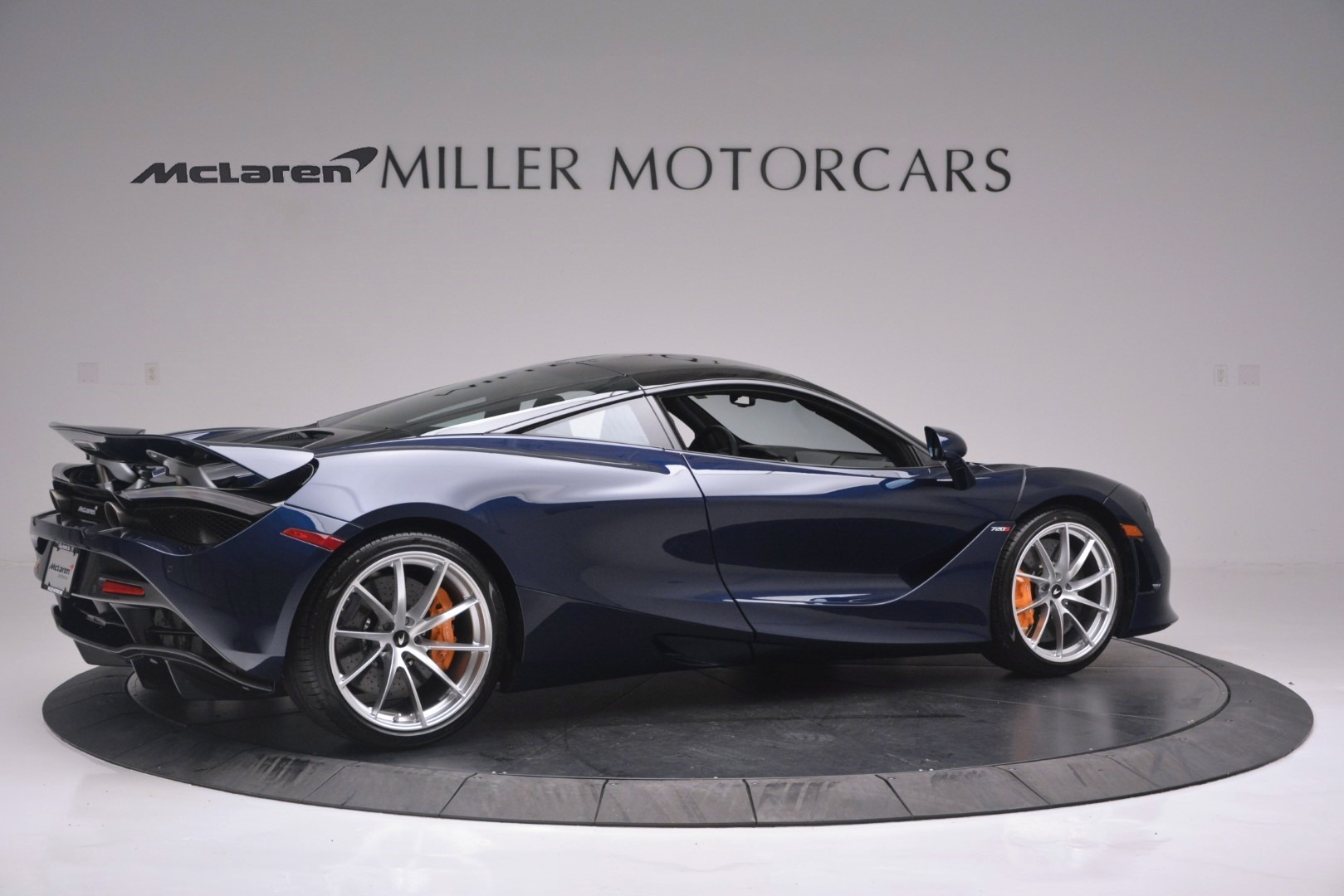 New 2019 McLaren 720S Coupe For Sale In Greenwich, CT 2730_p8